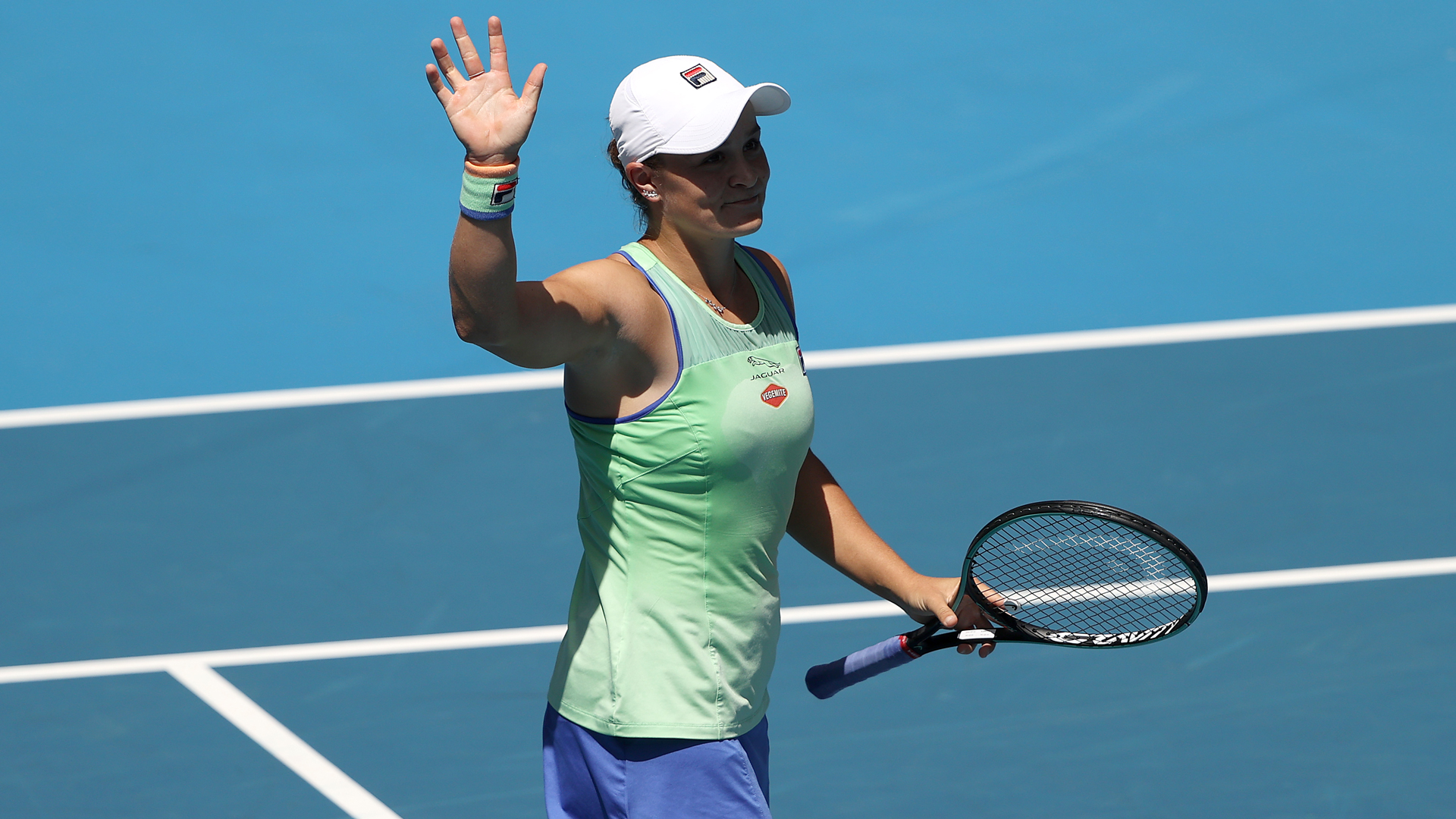 Australian Open 2020: Barty excited but ignoring the hype