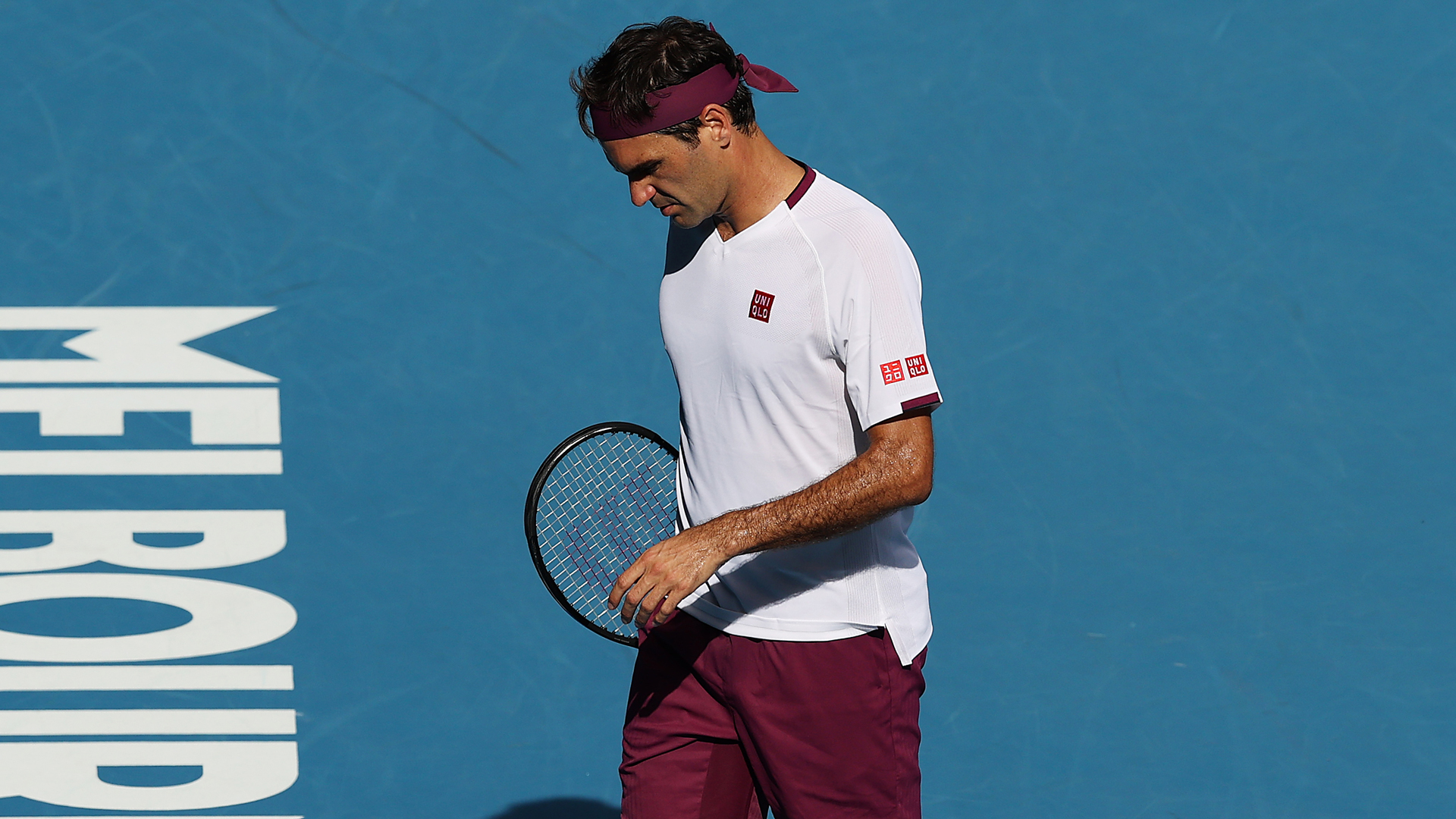 Australian Open 2020: It's just pain and problems – Federer hopeful over injury