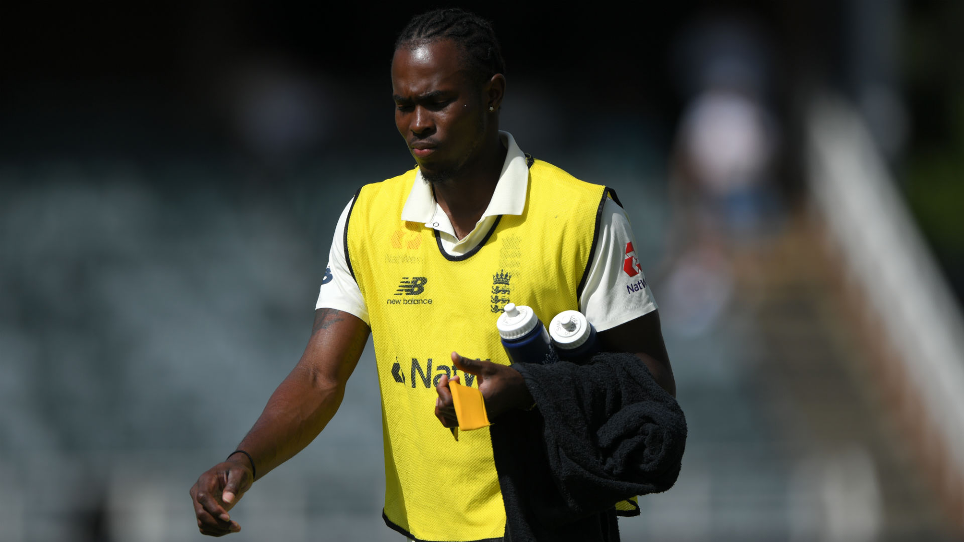 Archer ruled out of England-South Africa T20 series