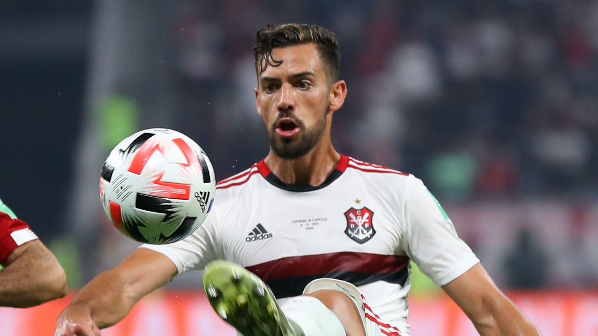 Arsenal complete signing of Pablo Mari on loan with option to buy