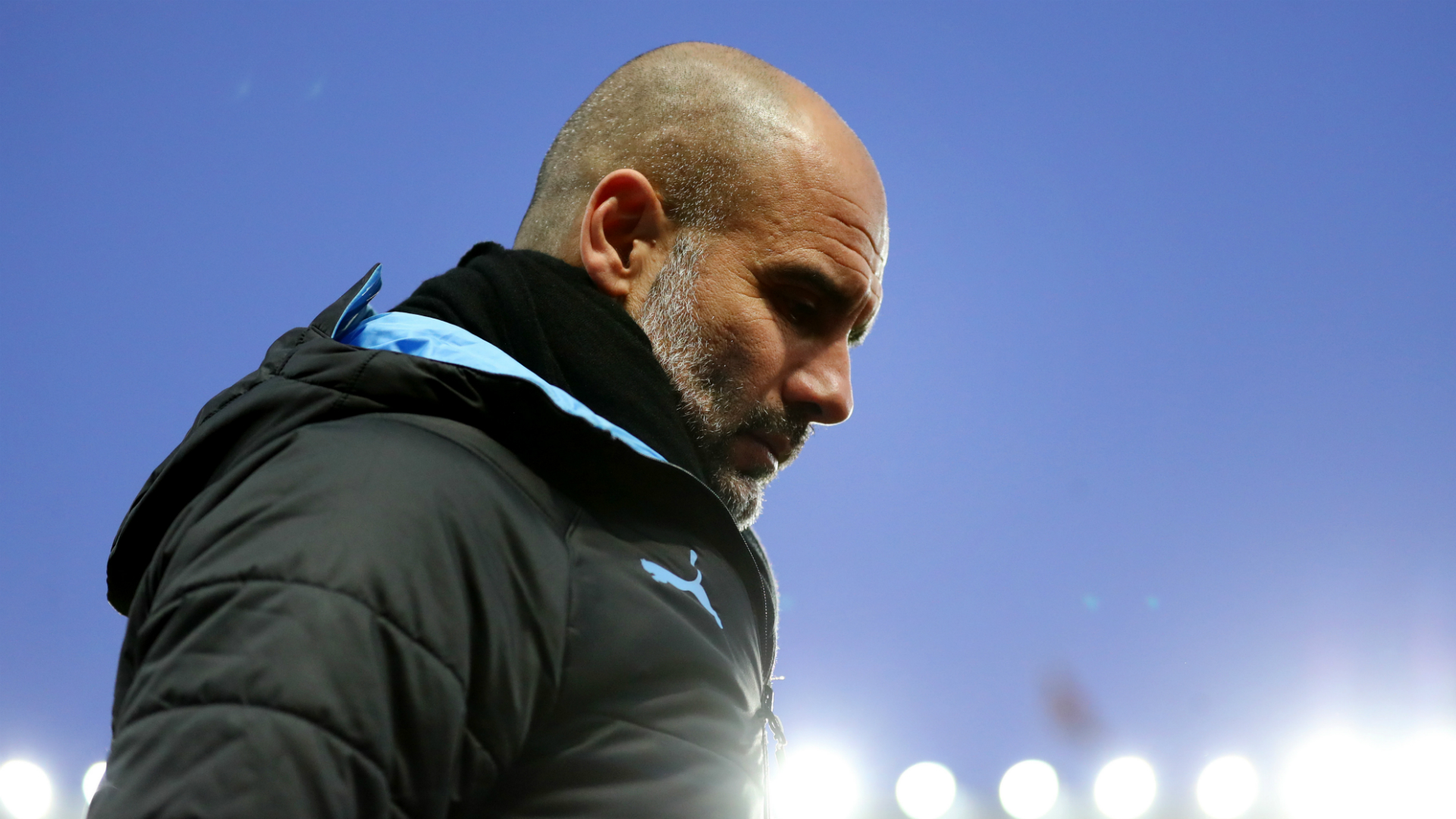 Guardiola vows he did not mean to offend Man City fans with crowd comments