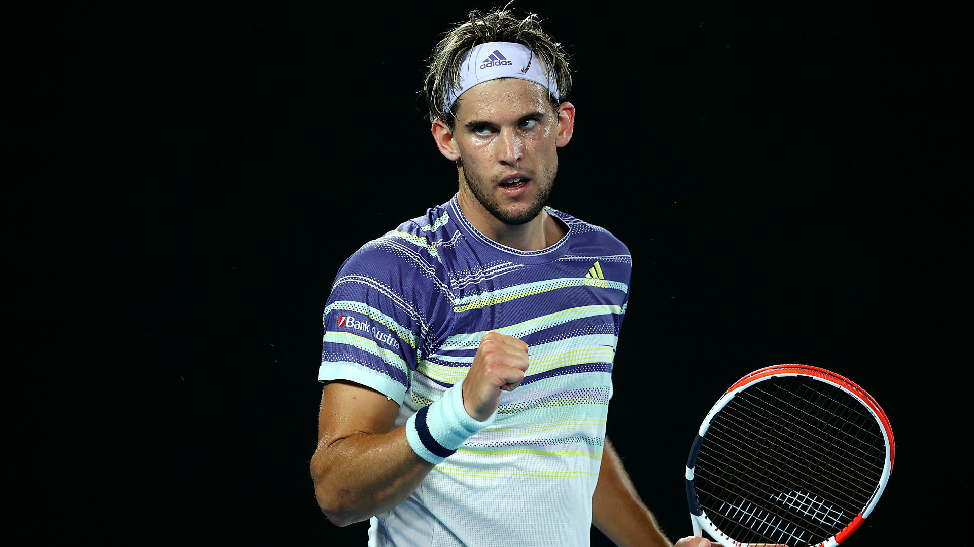 Australian Open 2020: Majestic Thiem dumps out Nadal to reach semi-finals
