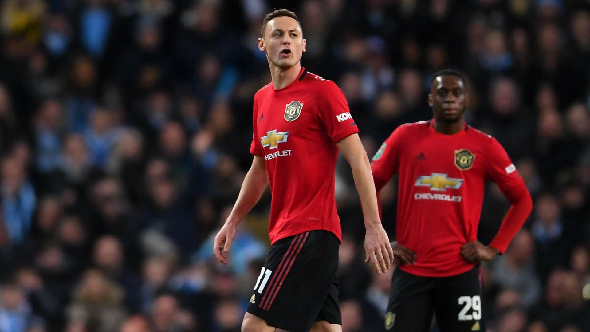 Solskjaer Slams Joke Matic Dismissal But Lauds Man Utd Players Football News Stadium Astro
