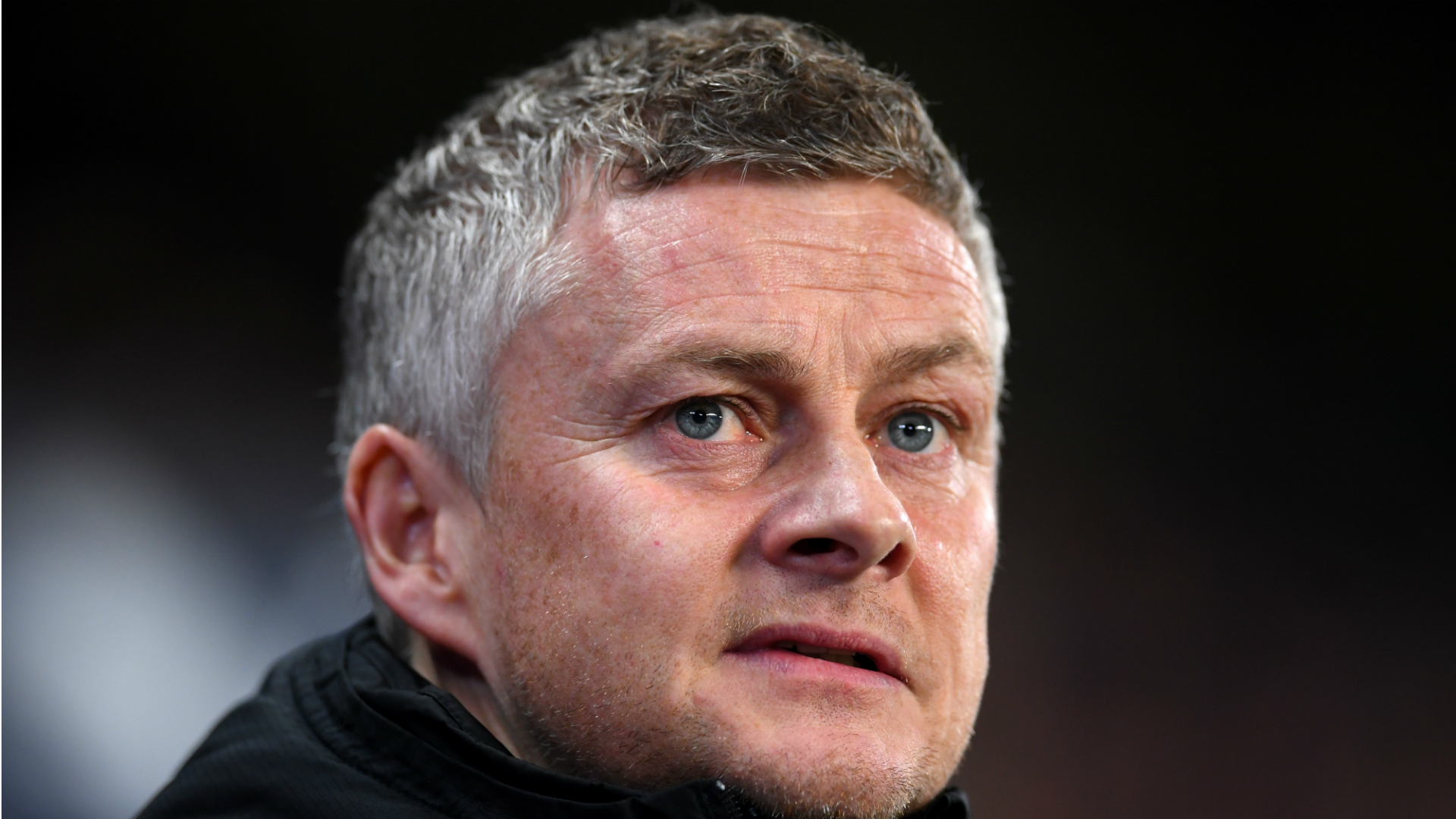 We want rivalry, but let's keep it at a sane level - Solskjaer condemns derby misbehaviour