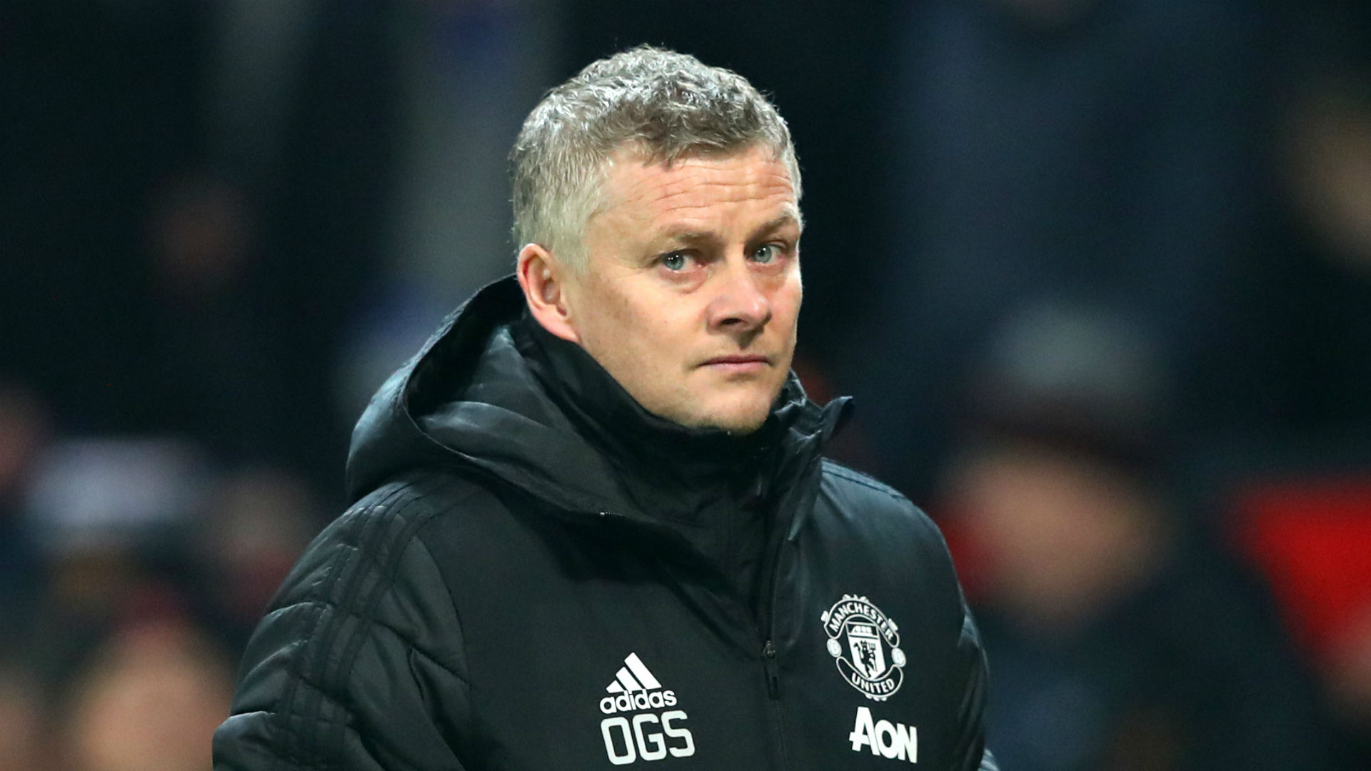 Solskjaer: Man Utd 'disgusted' by attack on Woodward's home