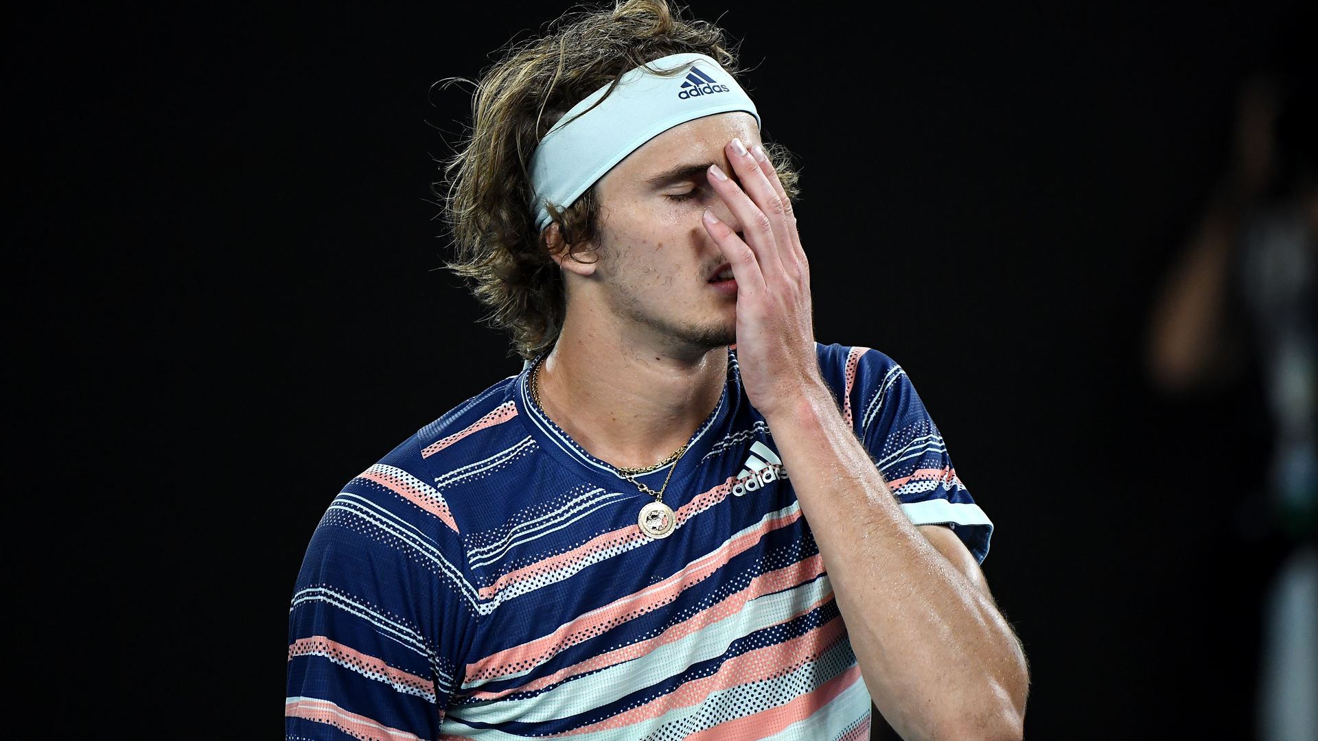 Australian Open 2020: Zverev laments missed chances in Melbourne