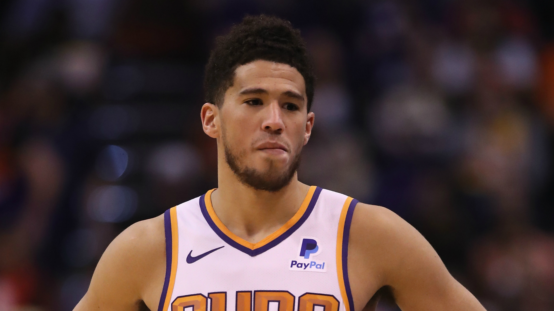 Booker overlooked as Butler and Westbrook snare NBA All-Star reserve spots