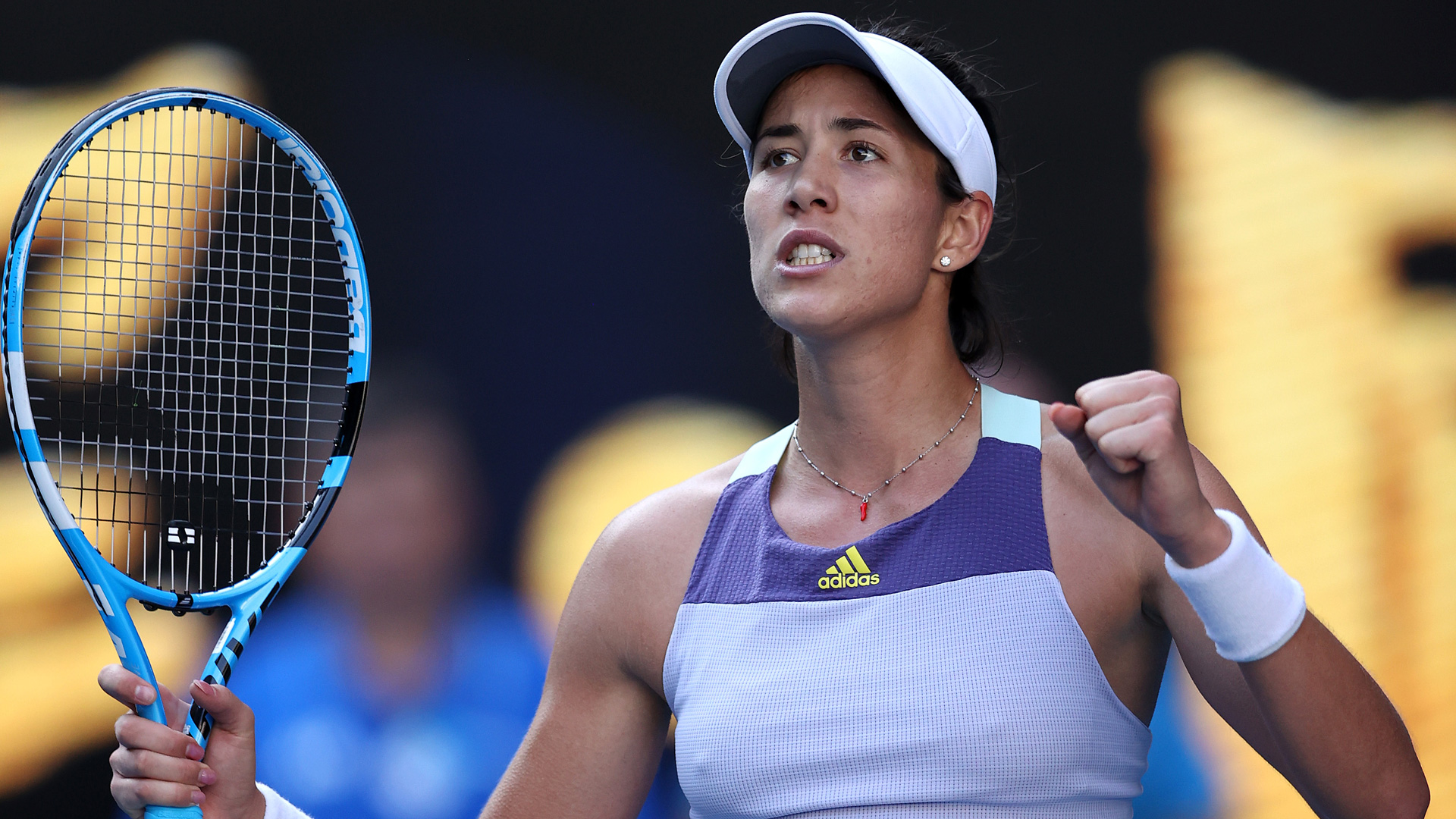 Australian Open 2020: Serena, Clijsters among the group unseeded Muguruza can join