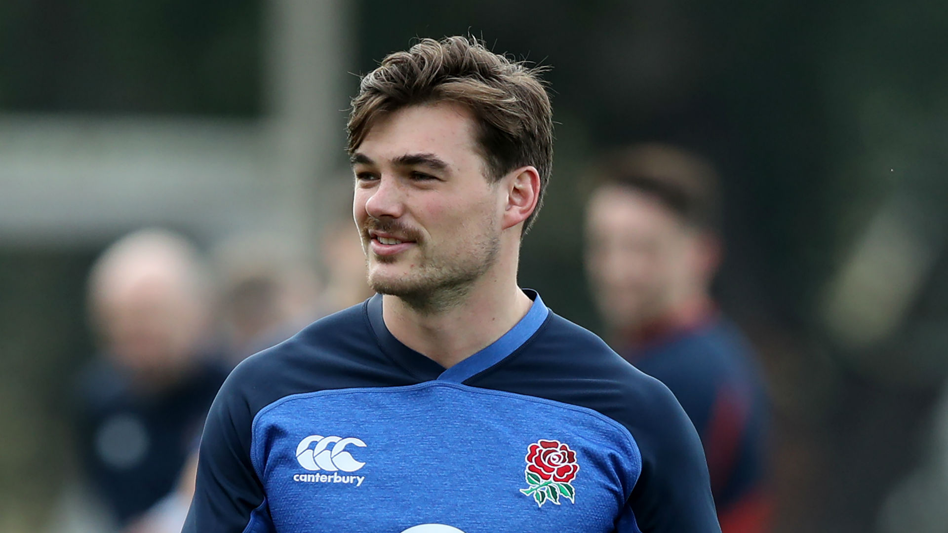 Six Nations 2020: Uncapped Furbank to start at full-back for England