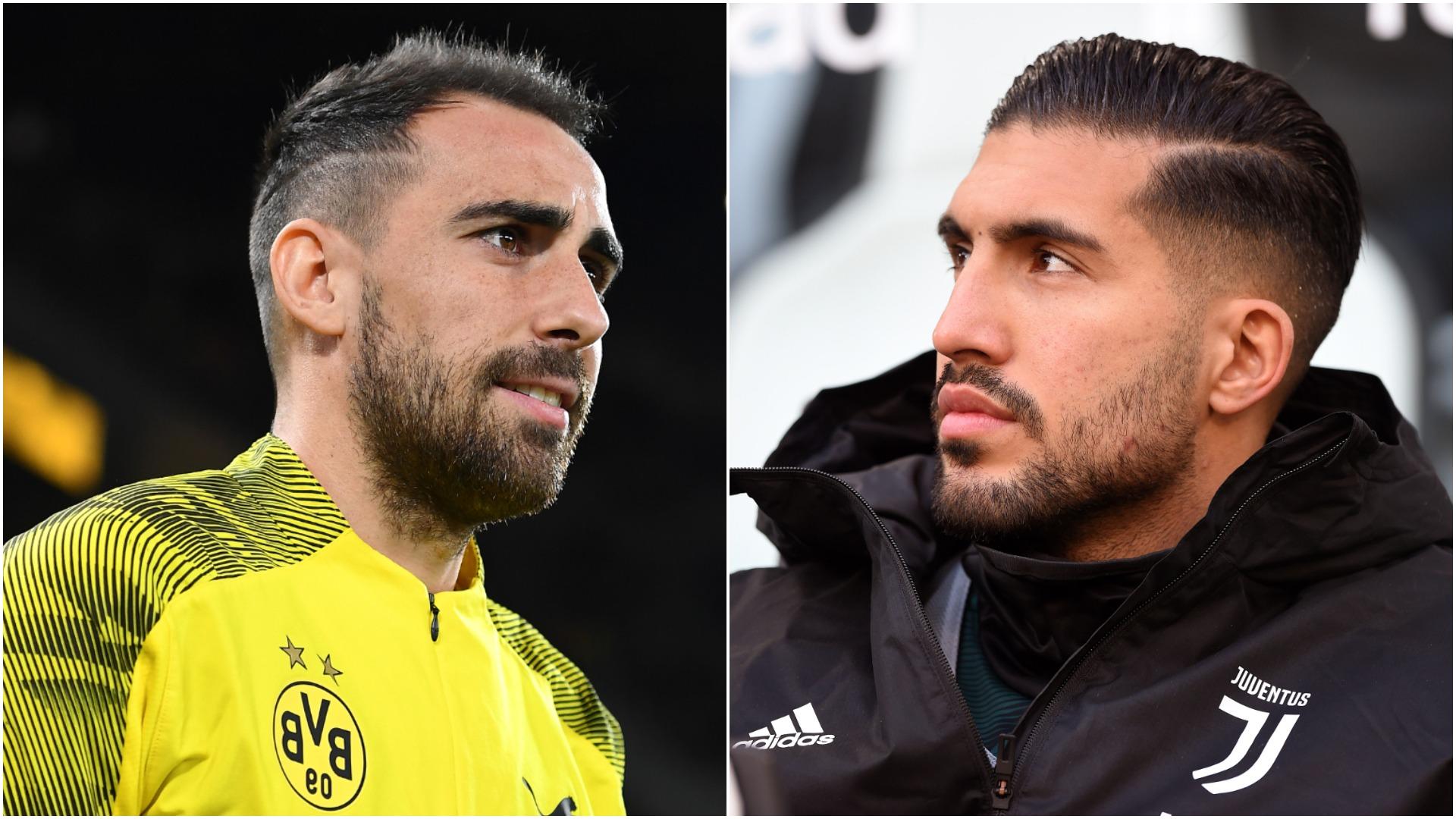 Alcacer completes Villarreal move as Dortmund continue Can talks