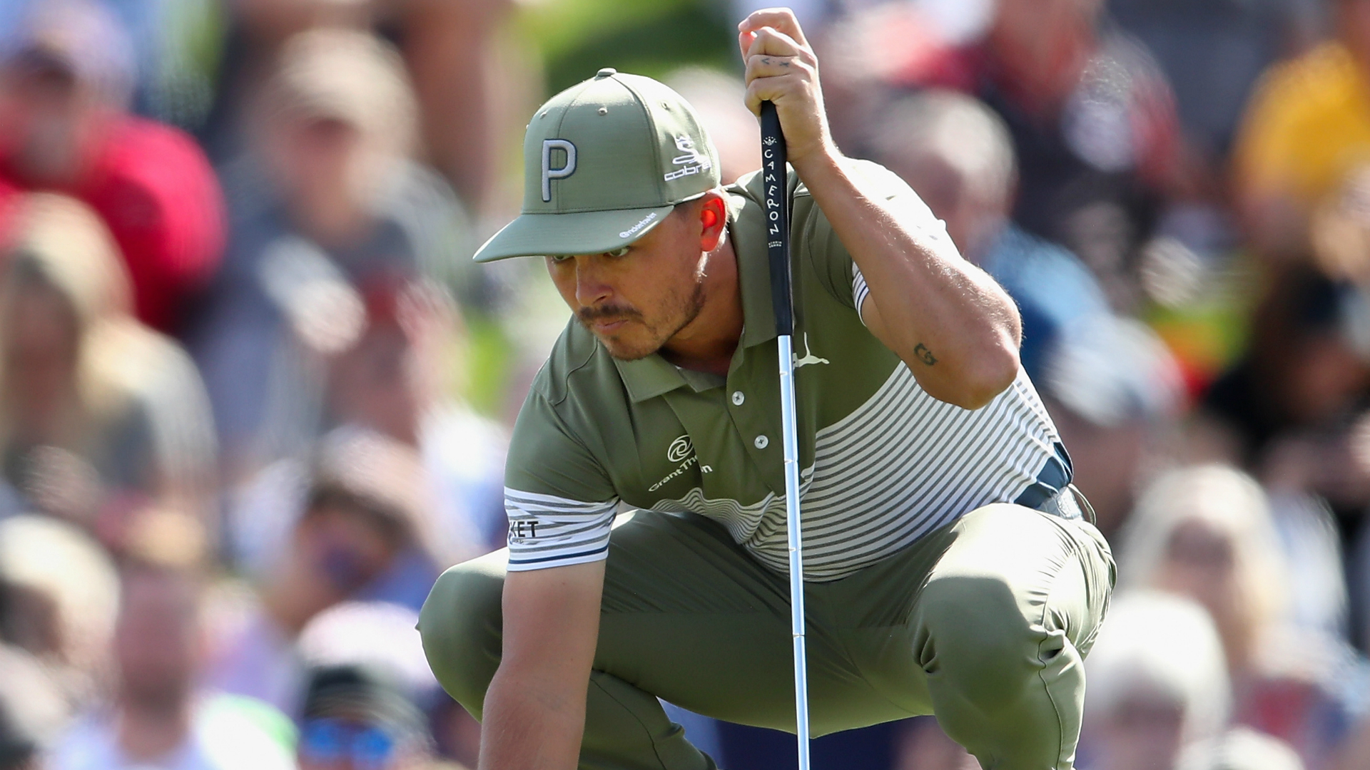 Fowler struggles as Clark flourishes in career-low round at Phoenix Open