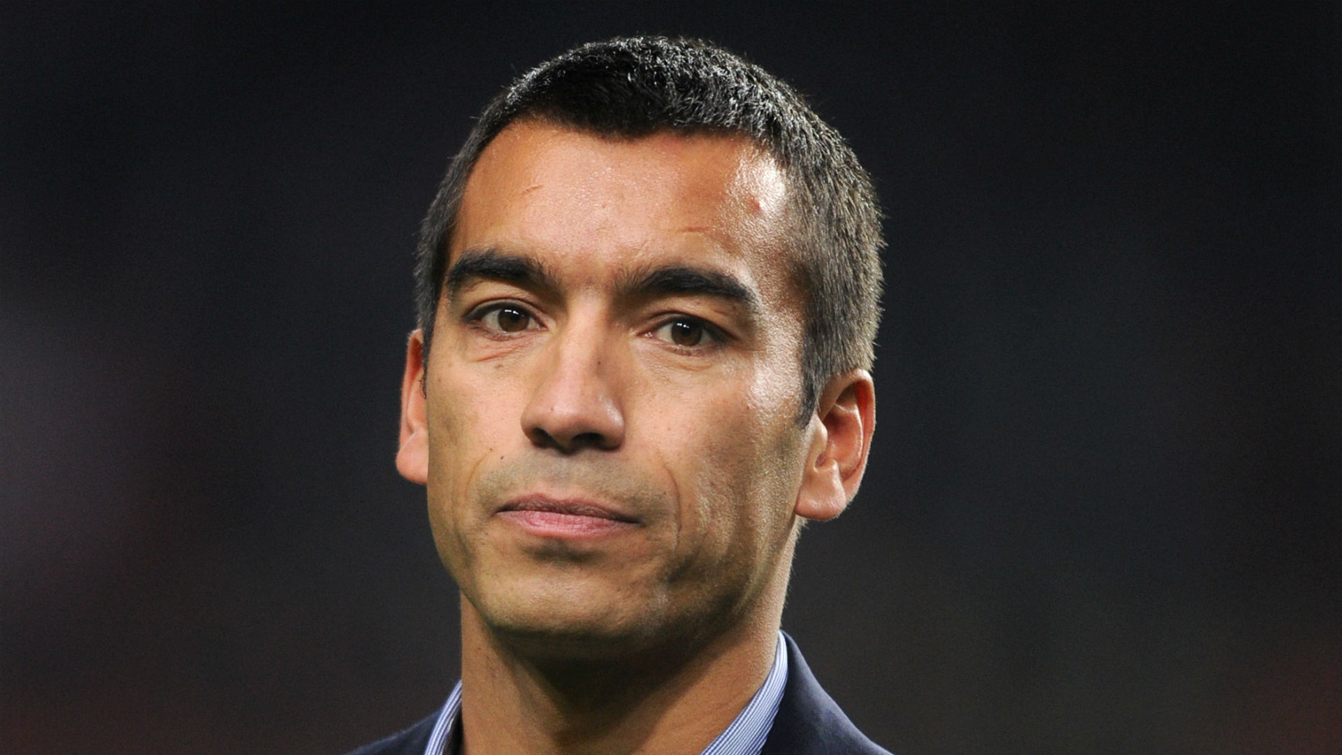 Van Bronckhorst ends Man City rumours with Guangzhou R&F move