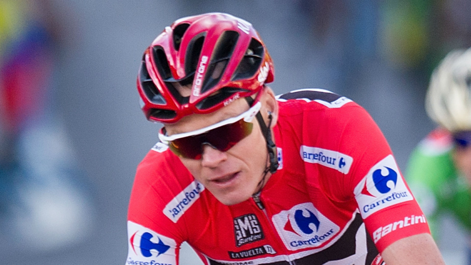 Tour great Froome dismisses fitness concerns