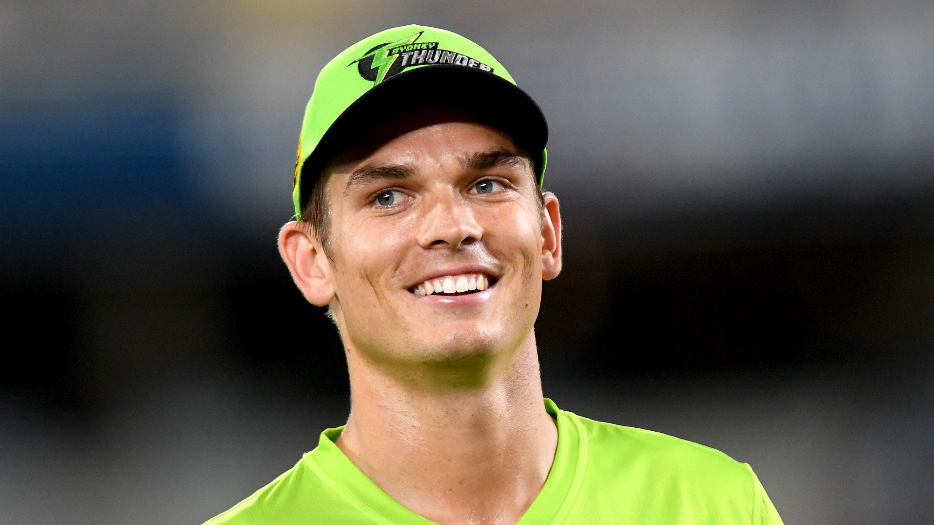 Green blow for Thunder as spinner's action is ruled illegal