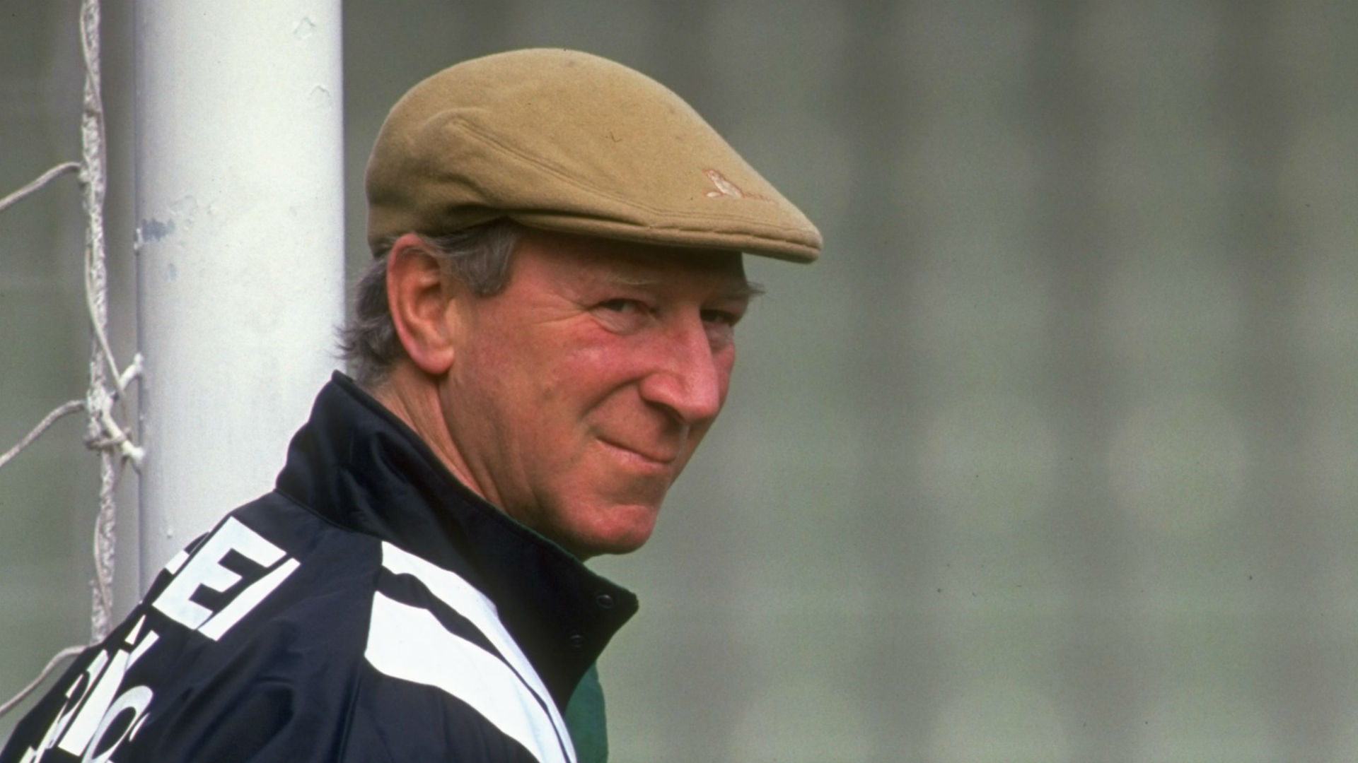 Football has lost 'one of the greats' – tributes pour in for Jack Charlton