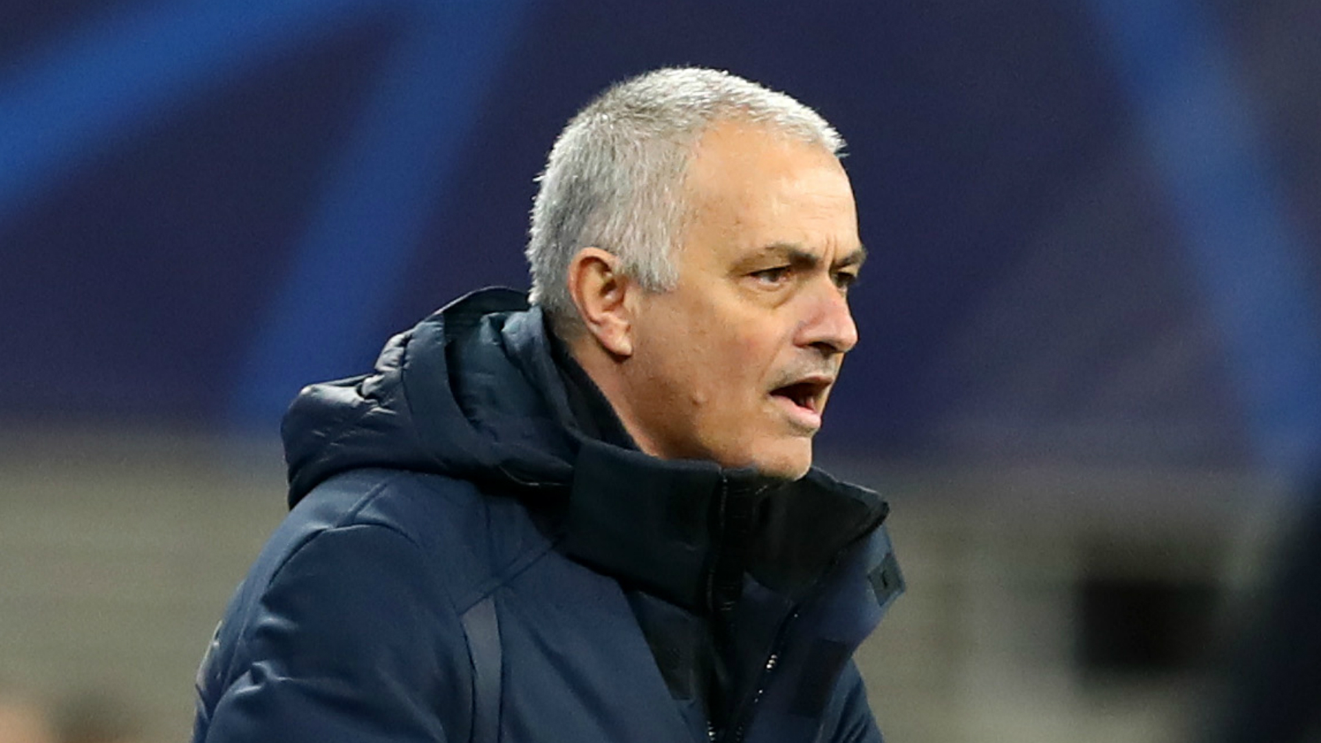 Mourinho admits Tottenham trophy drought could extend beyond his stay