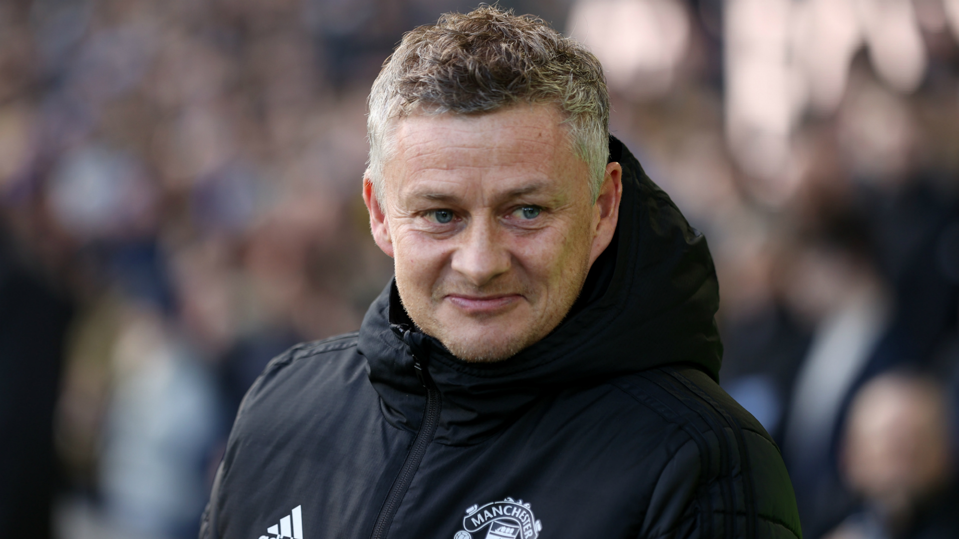 Man Utd boss Solskjaer admits plans for next season are 'up in the air'