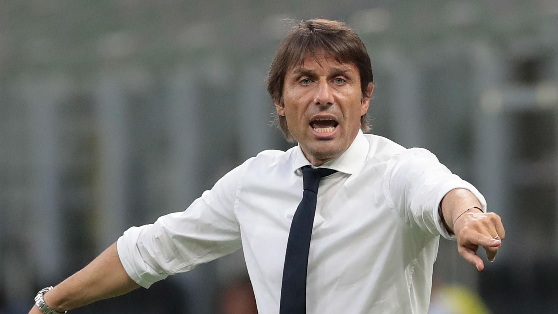 Conte won't 'hesitate' to leave if Inter aren't happy amid speculation