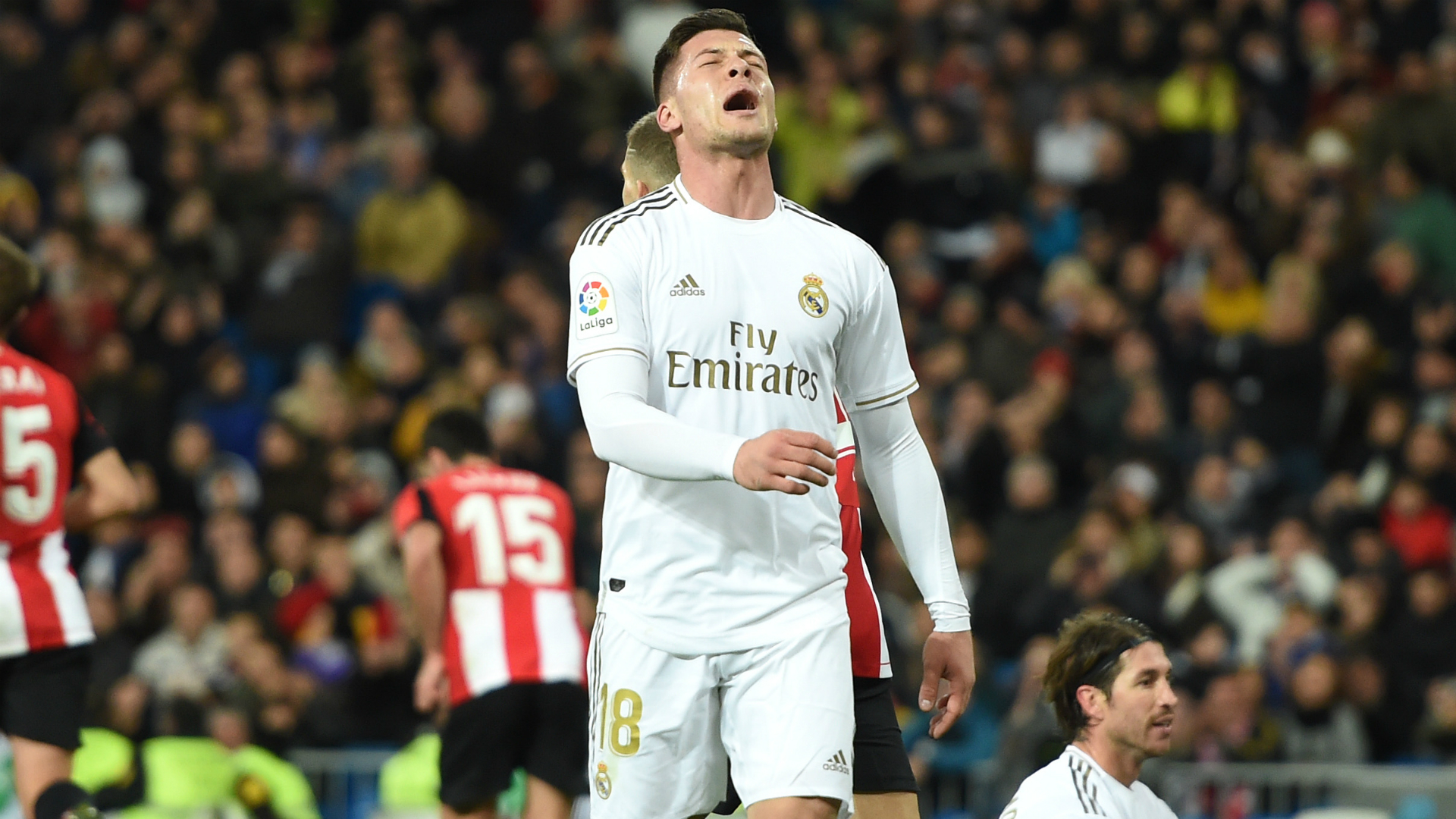 Jovic must be more professional if he wants to stay at Real Madrid – Ninkovic