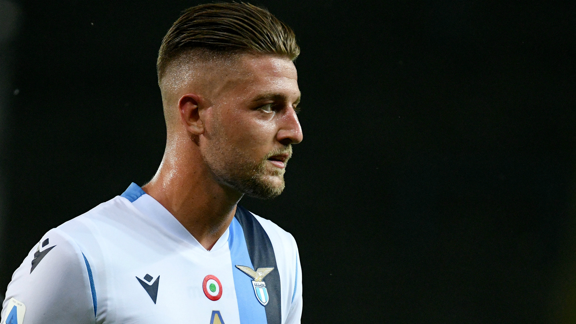 Milinkovic-Savic perfectly suited to Premier League as Ninkovic hails Chelsea and PSG target