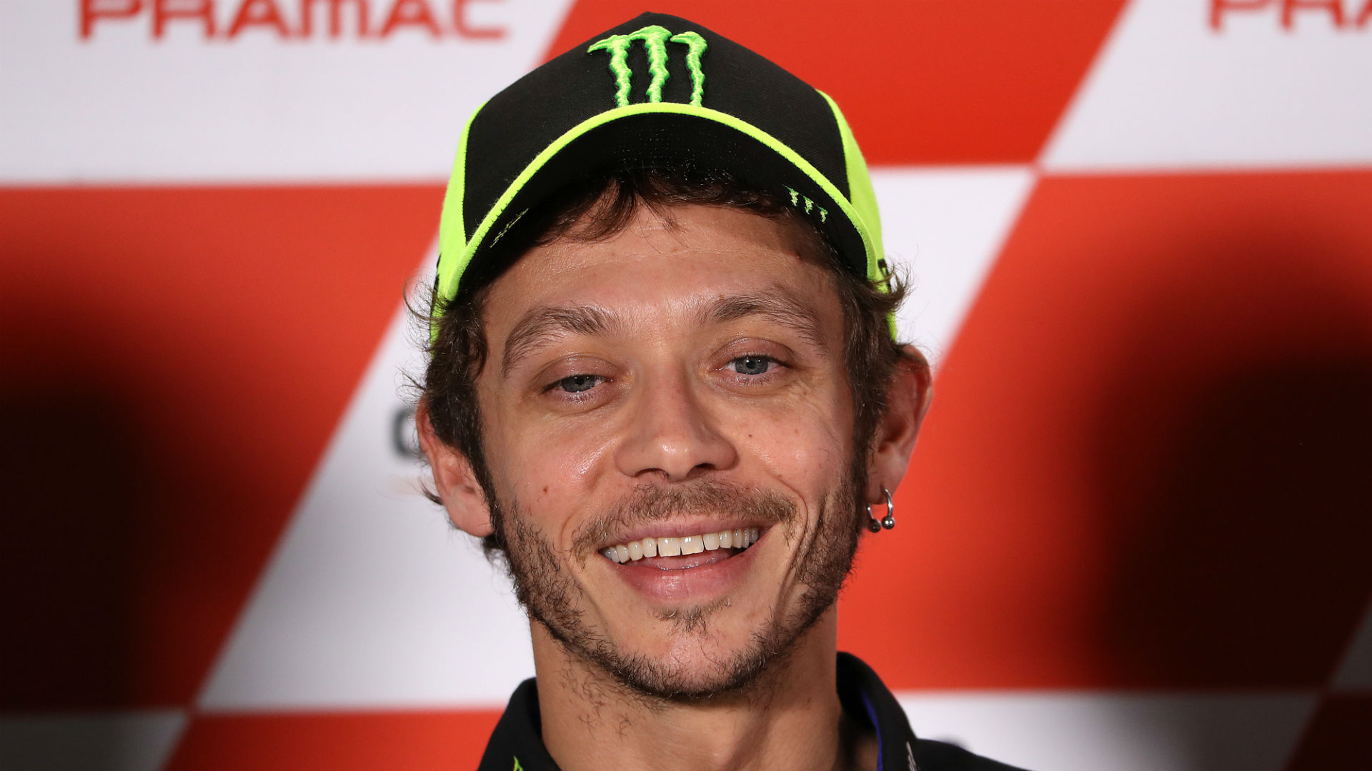 MotoGP 2020: Rossi set for Petronas deal as Dovi provides shoulder boost