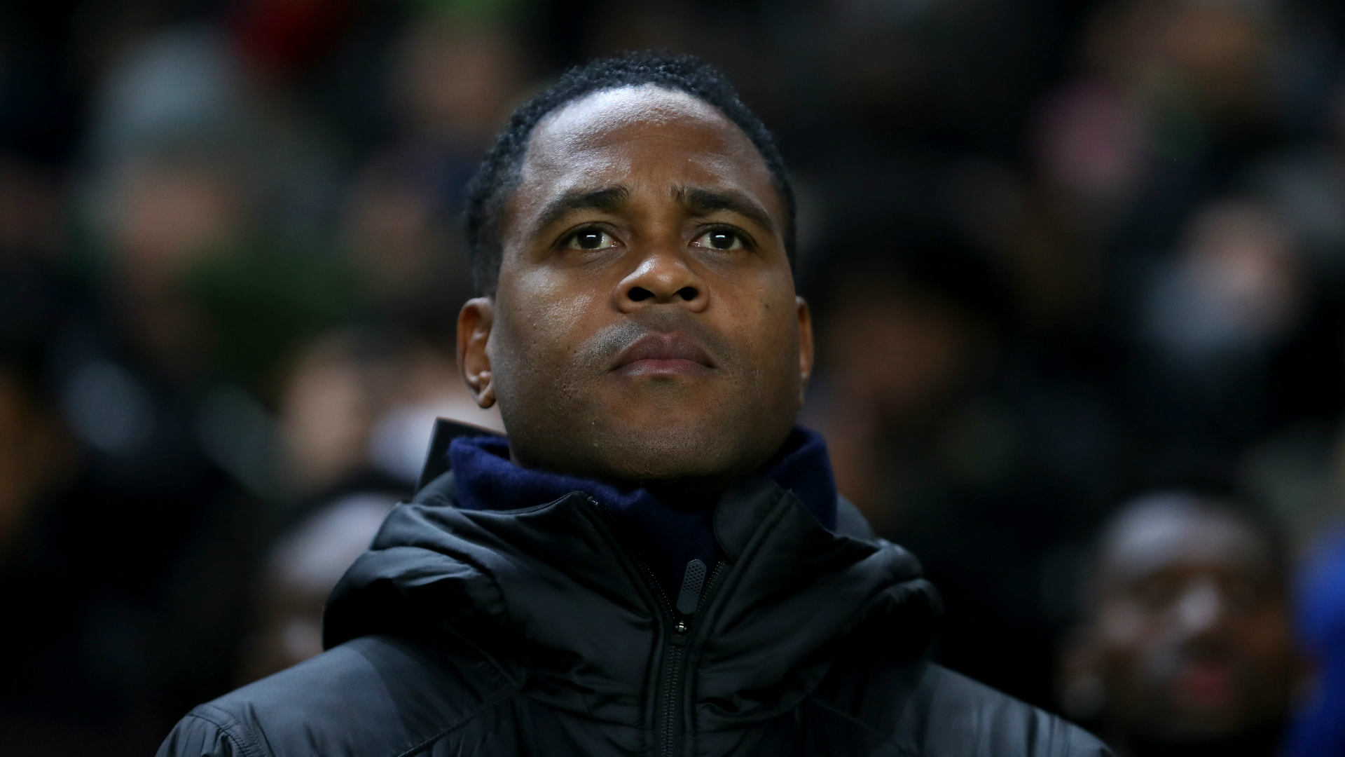Rumour Has It: Barcelona players want Kluivert to replace Setien