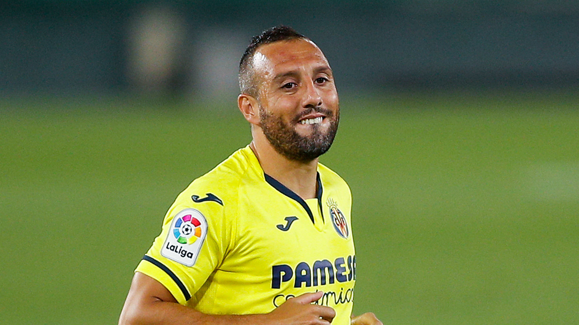 Cazorla agrees to join Xavi's Al Sadd
