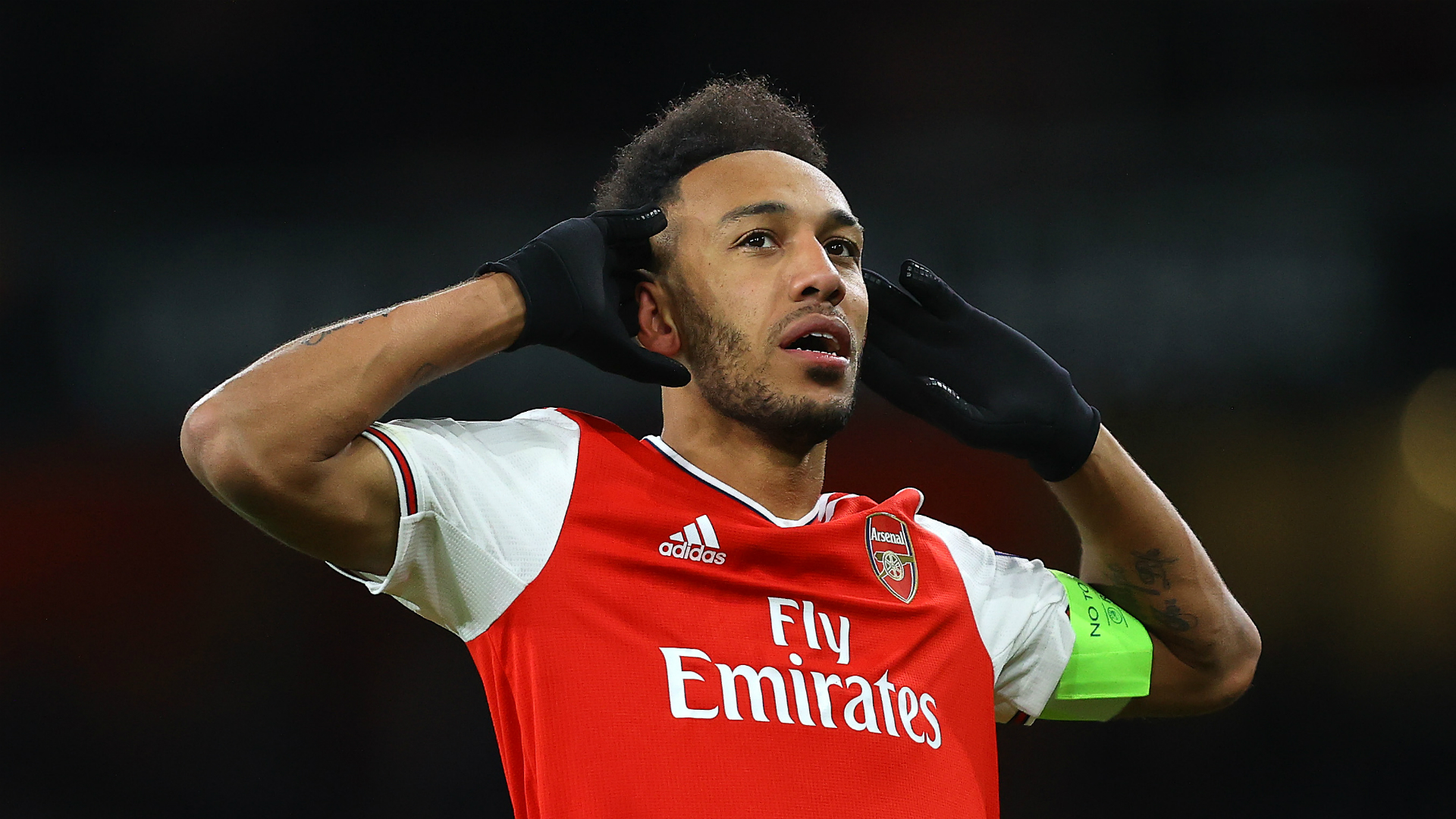 Rumour Has It: Aubameyang waiting for Barcelona, Man City set to land attacker