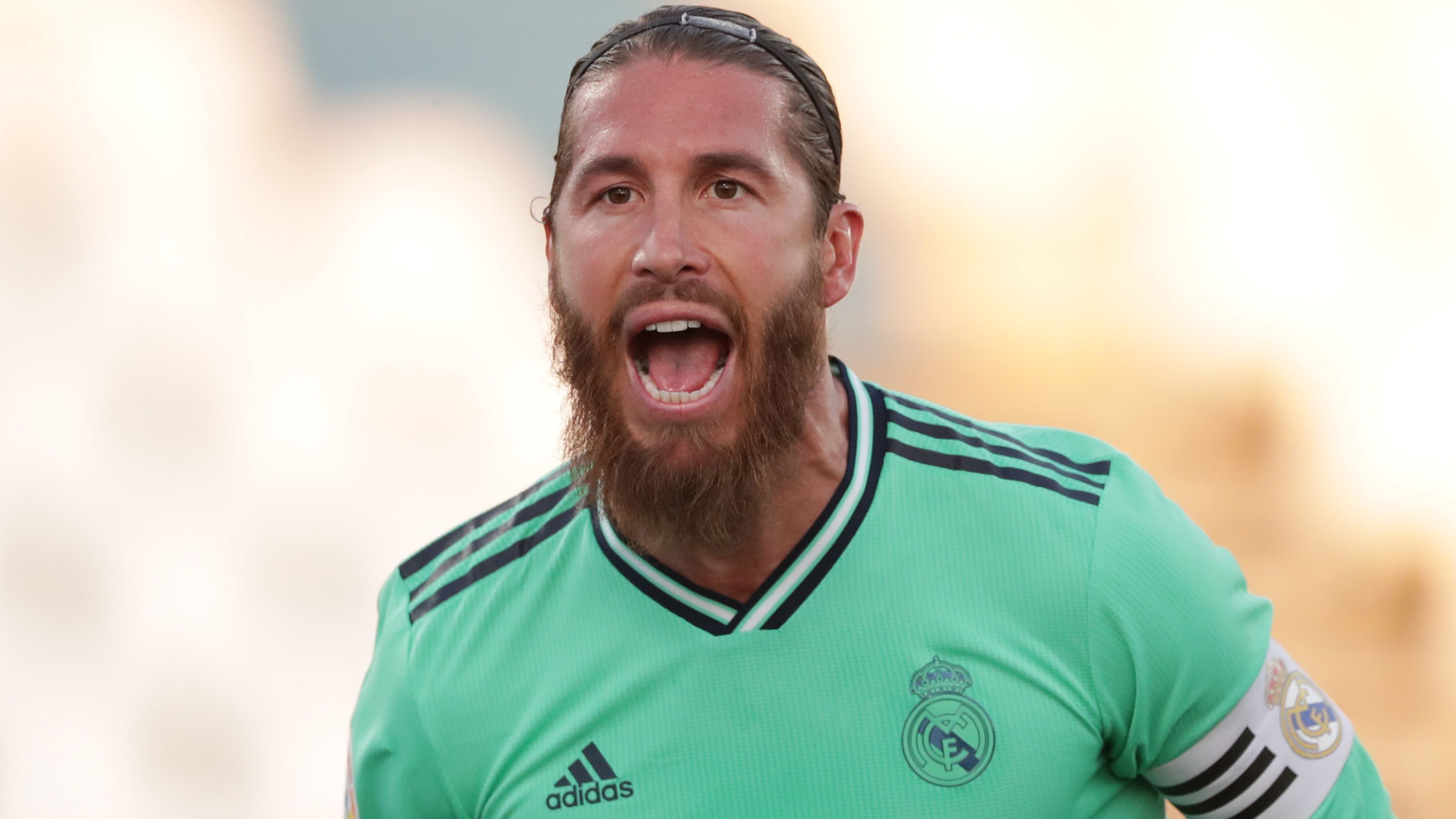 Modric: 'Rock' Ramos is a phenomenon - the best defender in the world