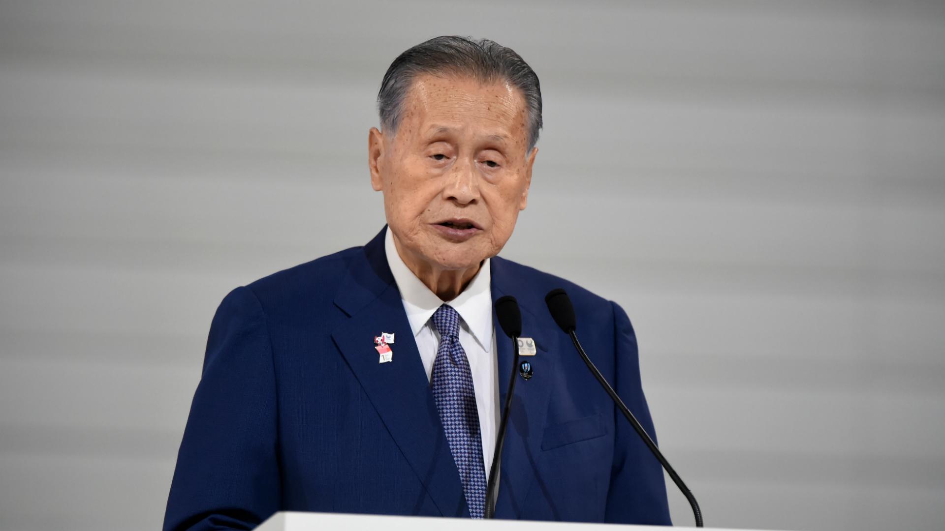 Coronavirus: Tokyo Games can't go ahead if situation unchanged, says committee chief