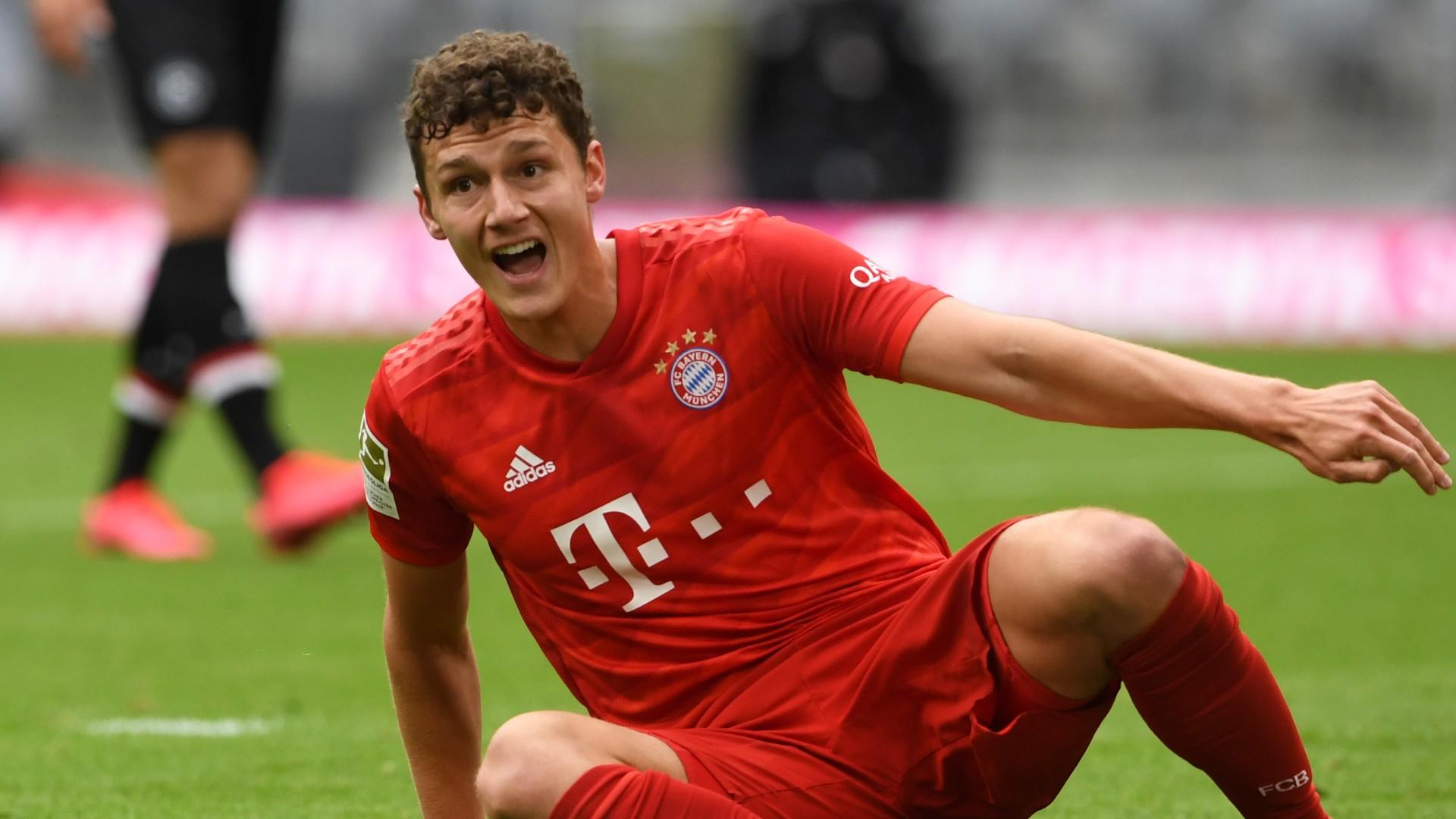 Pavard injured but Sule steps up Bayern comeback bid