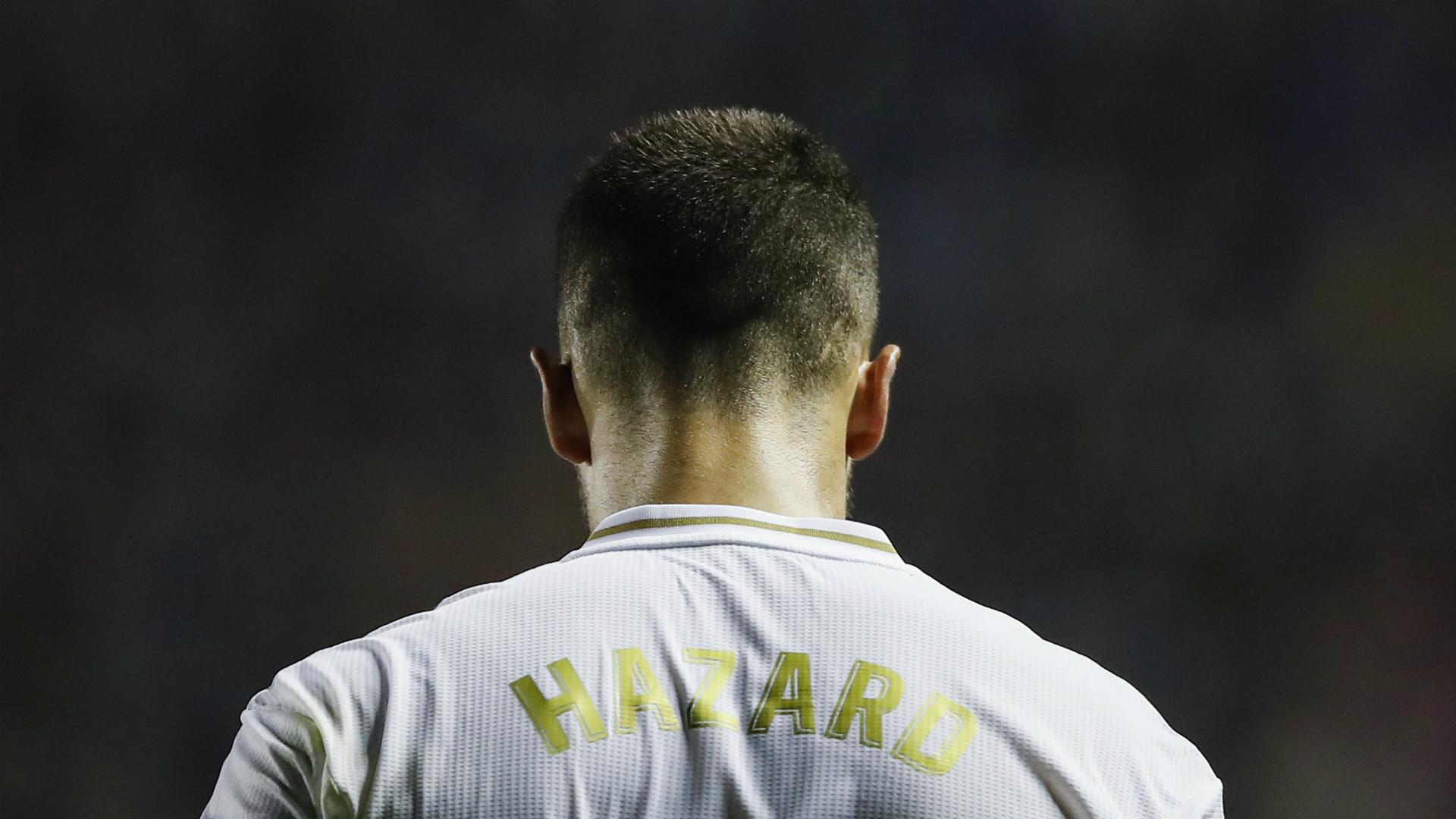 Capello: Madrid shirt burden affected Hazard, but he can dazzle next season