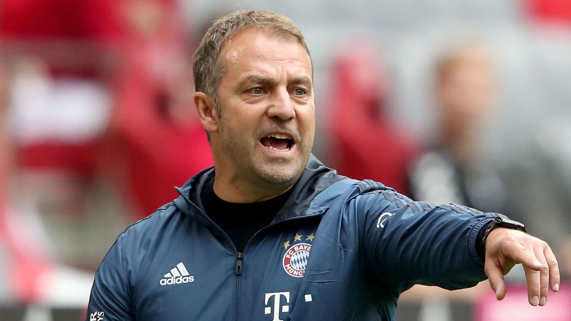 Flick focused on Chelsea as Bayern aim for Champions League 'cherry'