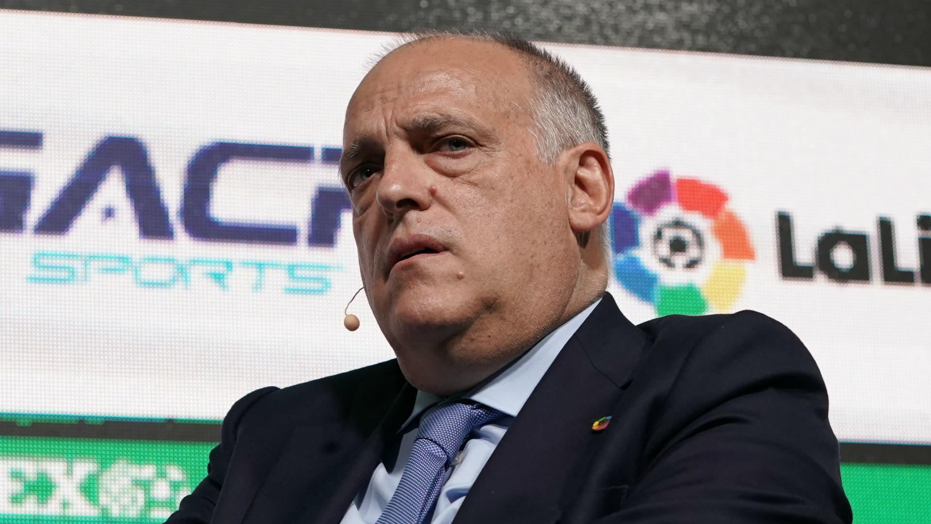 Fuenlabrada deny making Segunda Division play-off 'sacrifice' after LaLiga statement