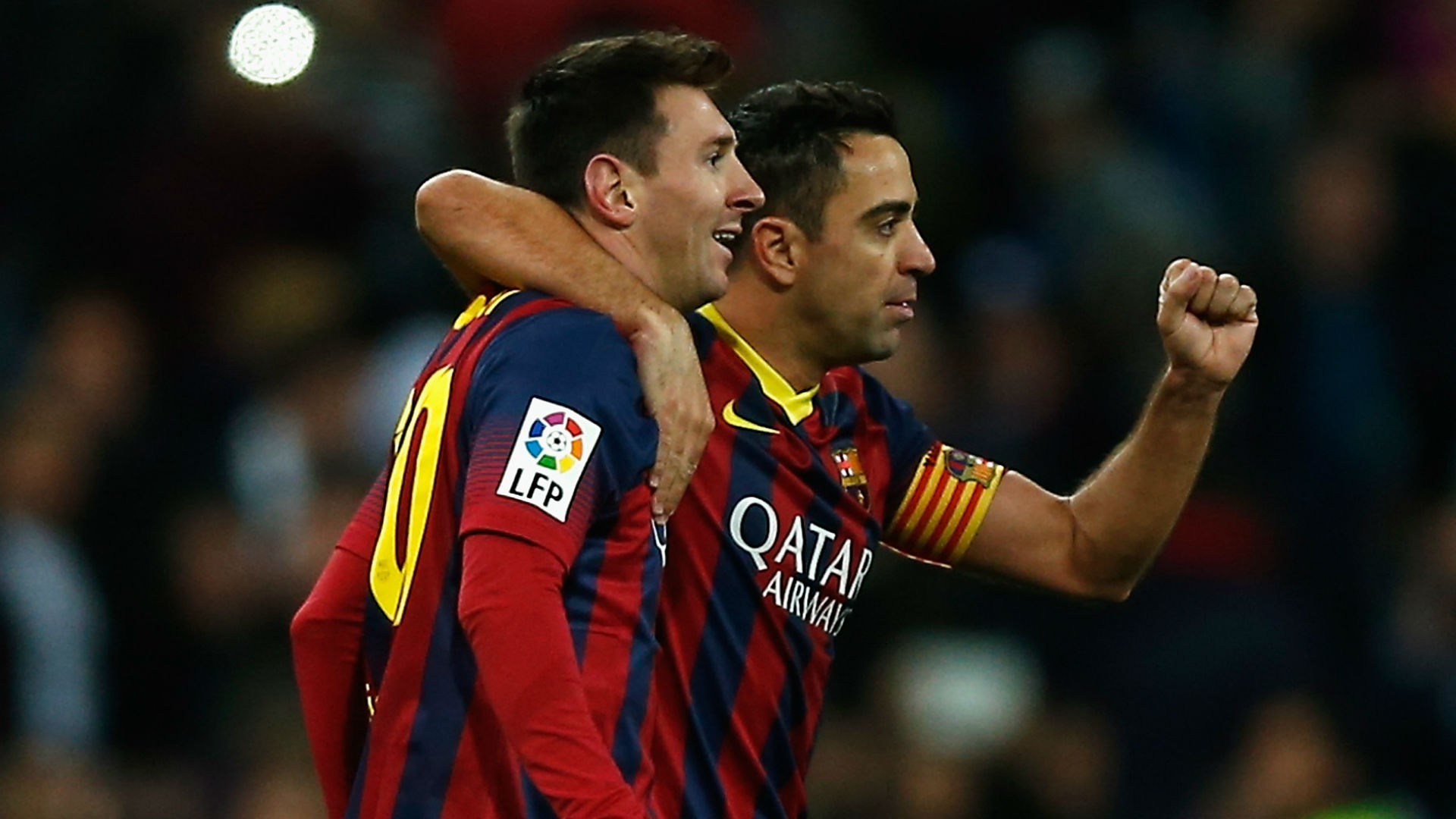 Xavi sure 'competitive beast' Messi will play 2022 World Cup, talks Barca ambitions