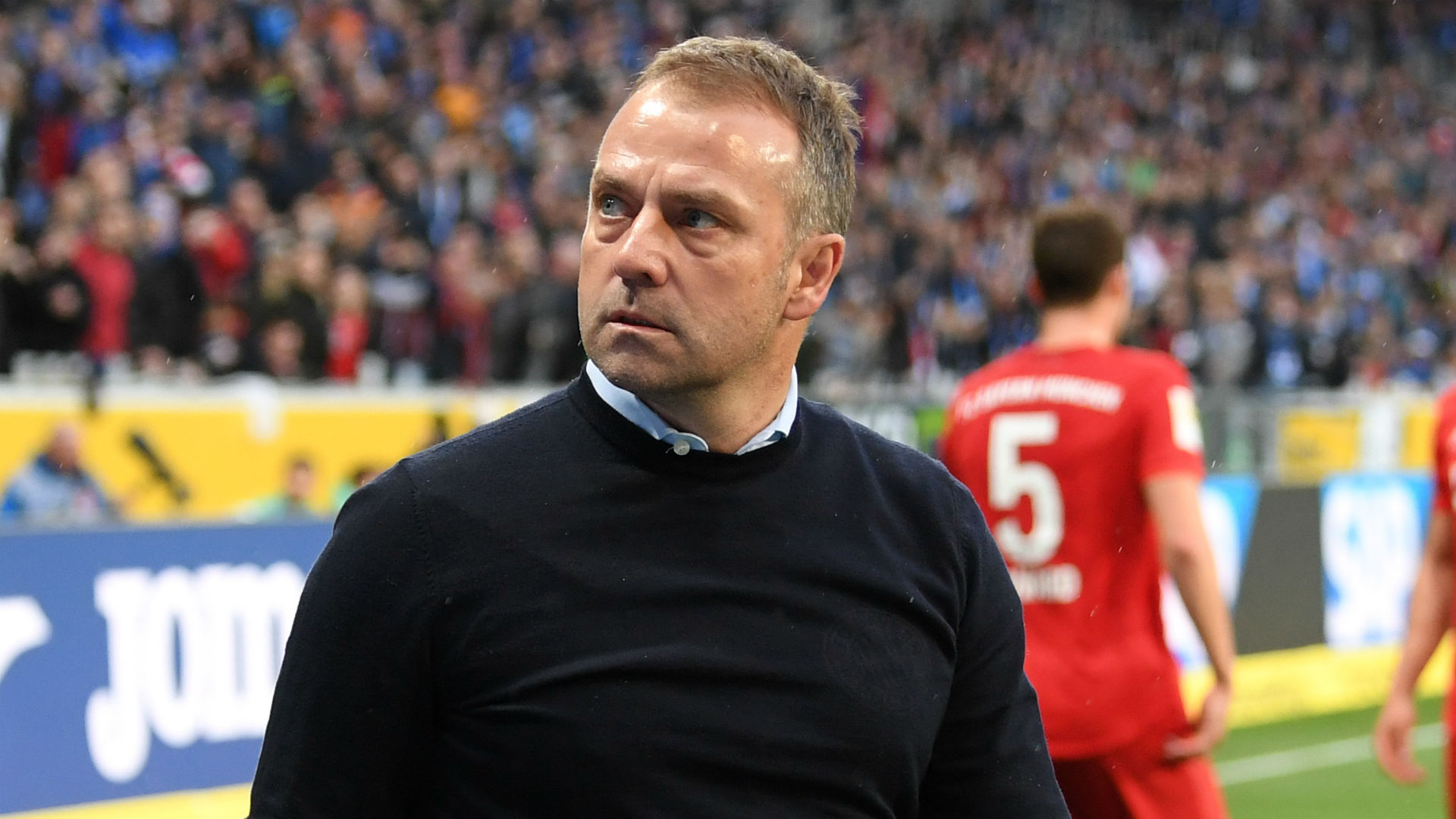 Bayern focused on Pokal final, not Sane signing