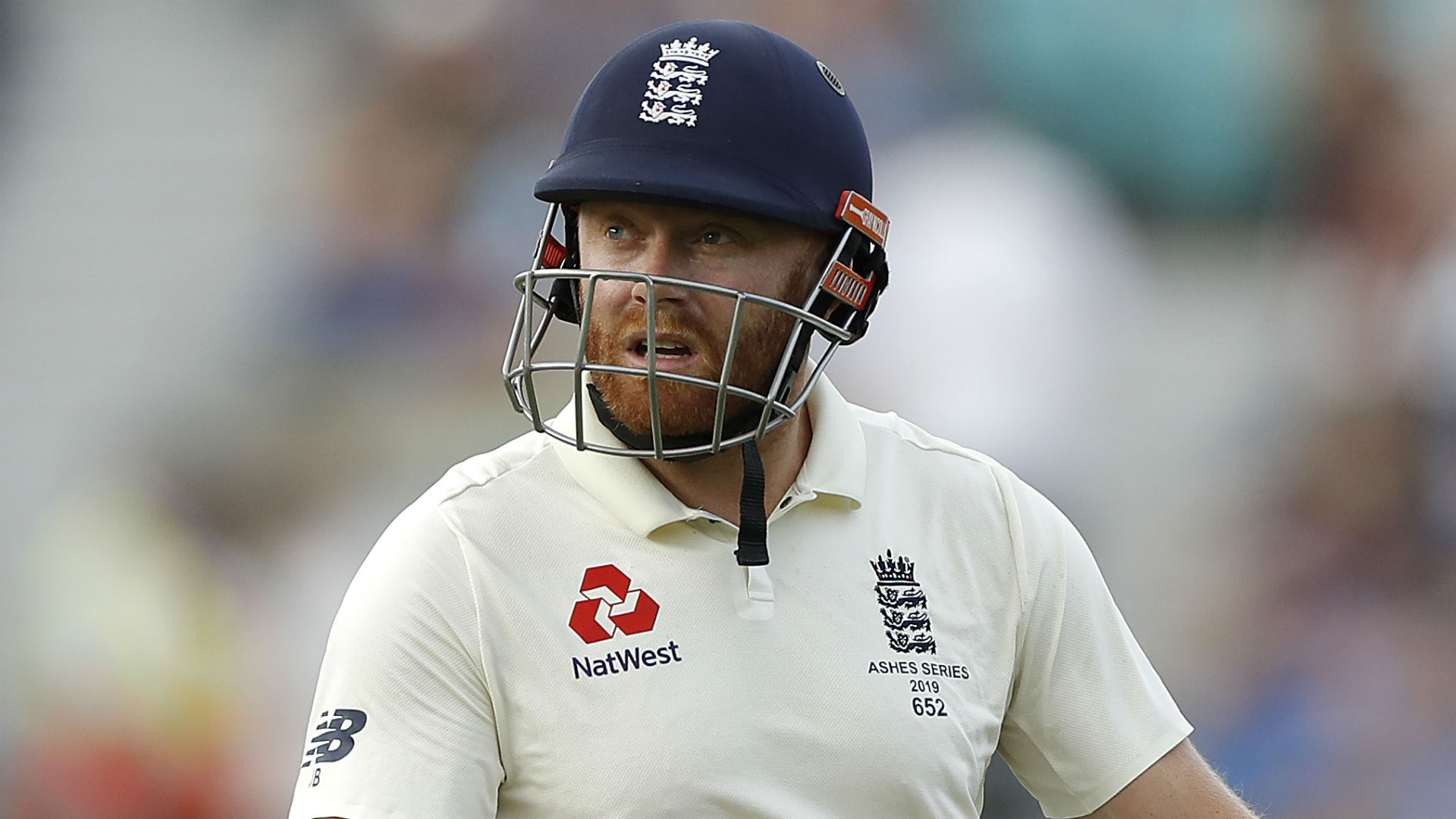 Door not closed on England Test squad for Bairstow, says Smith