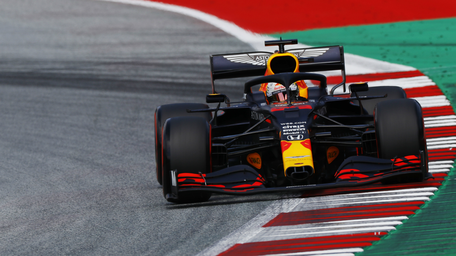 F1 2020: Starting grid and race preview for Austrian Grand Prix