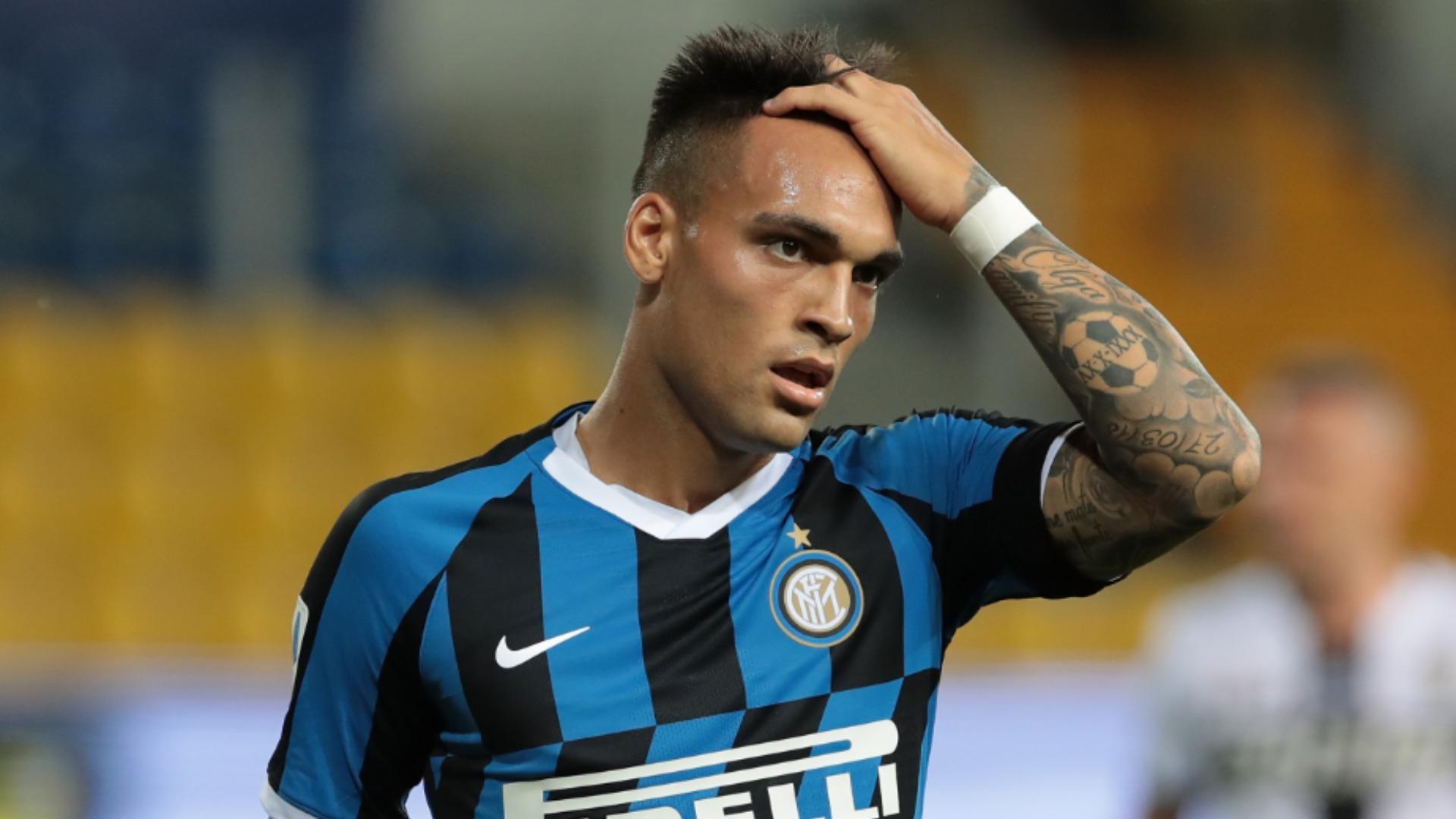 Lautaro Martinez 'must find peace of mind' amid Barca links – Inter CEO Marotta
