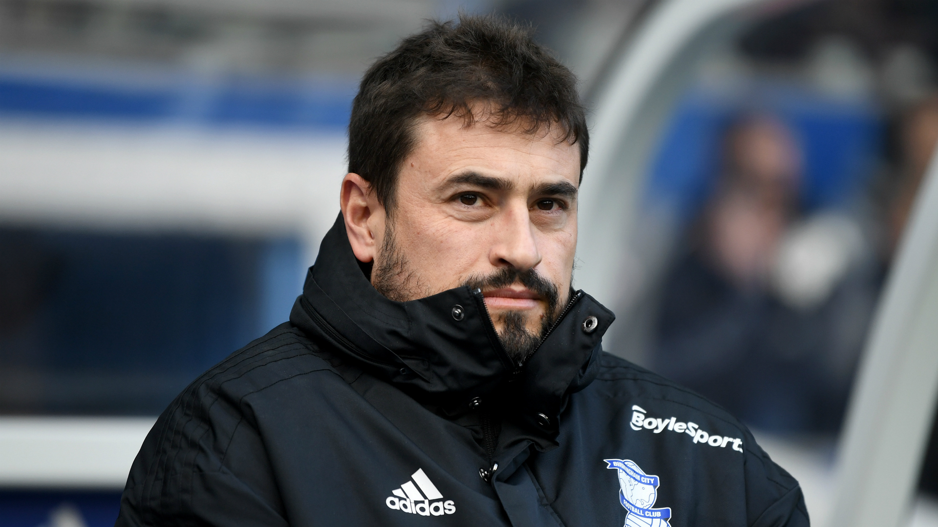Clotet leaves Birmingham City after Swansea loss