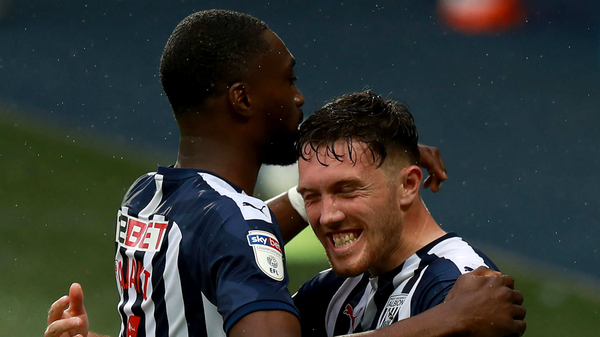 West Brom go top as Wigan and Boro boost survival hopes