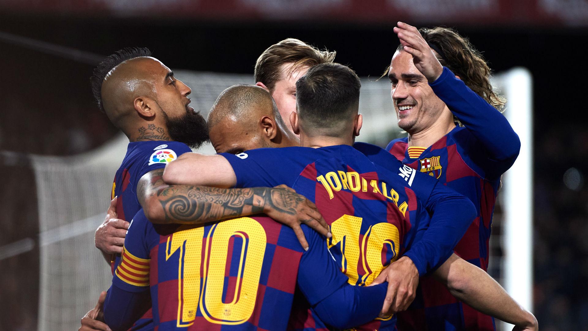 Coronavirus: LaLiga confirms Seville derby to restart campaign, season to finish on July 19