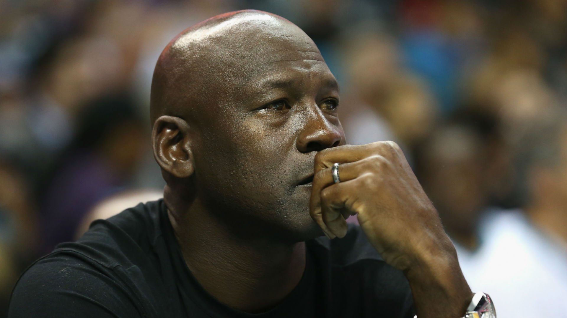 Michael Jordan 'pained, angry' over George Floyd's death