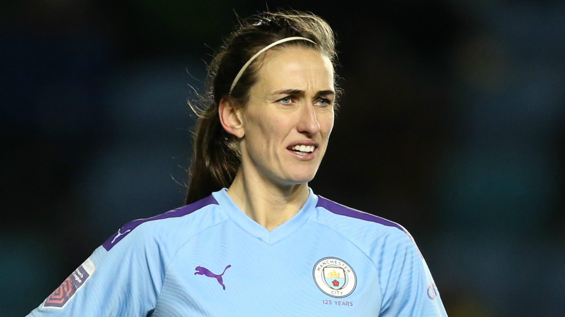 England World Cup star Scott lands Man City player-coach role