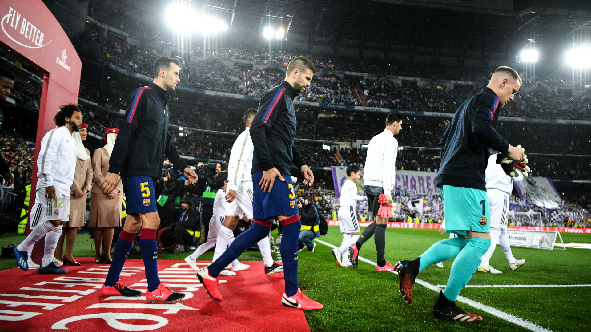 LaLiga is back: The games that could decide the title, relegation and European qualification