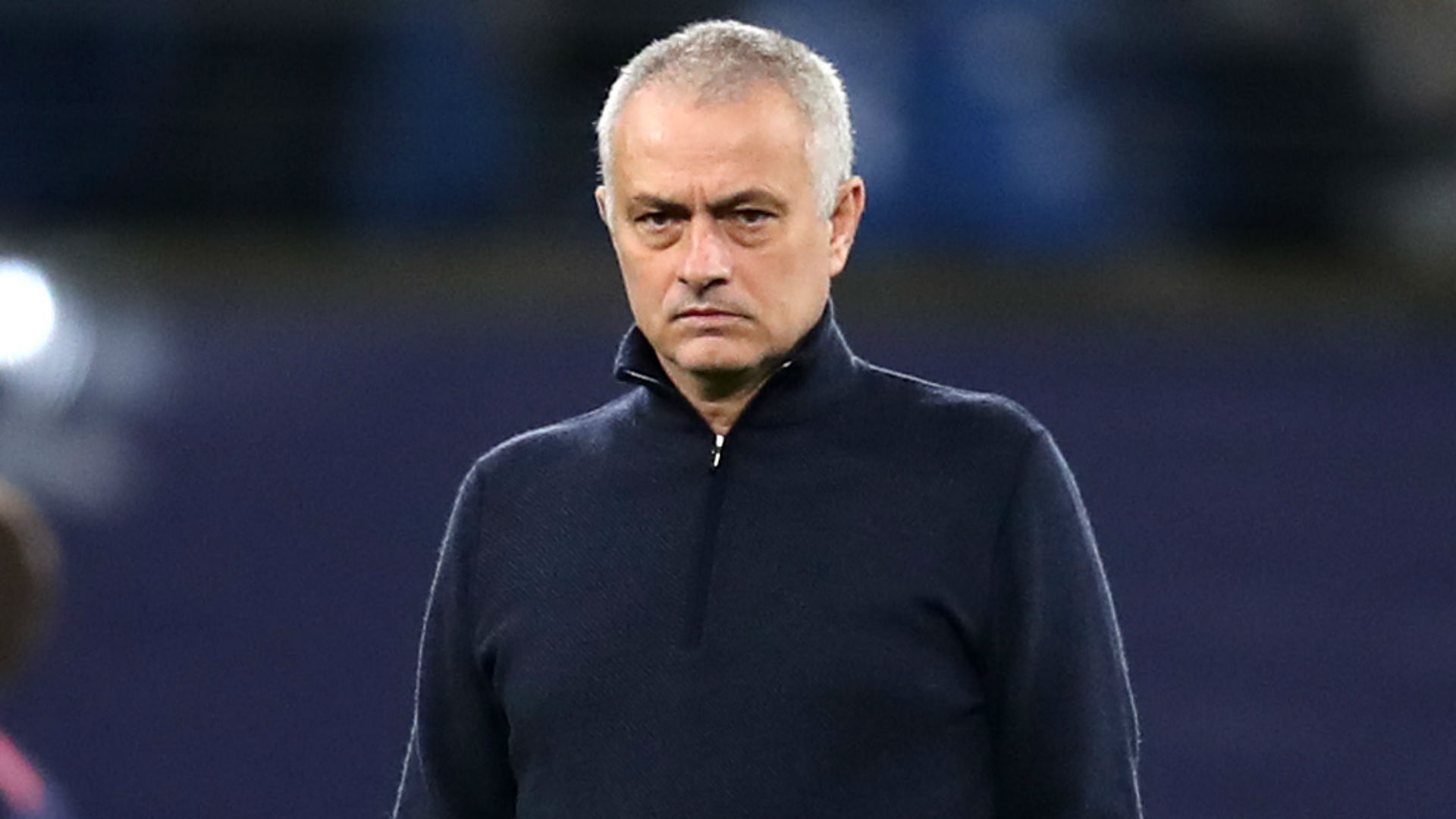 Mourinho wary of injuries as Spurs prepare for Premier League restart