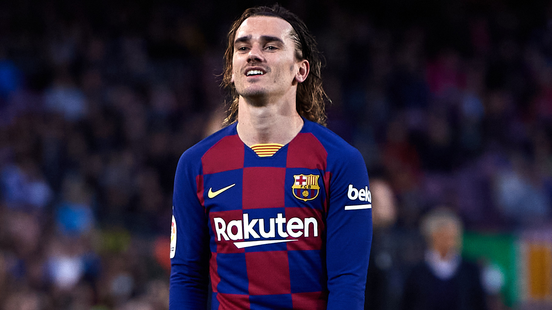 Griezmann does a commendable job for Barcelona – Setien