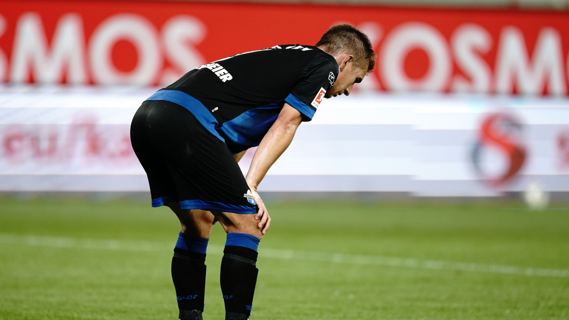 Paderborn relegated from Bundesliga after defeat to Union