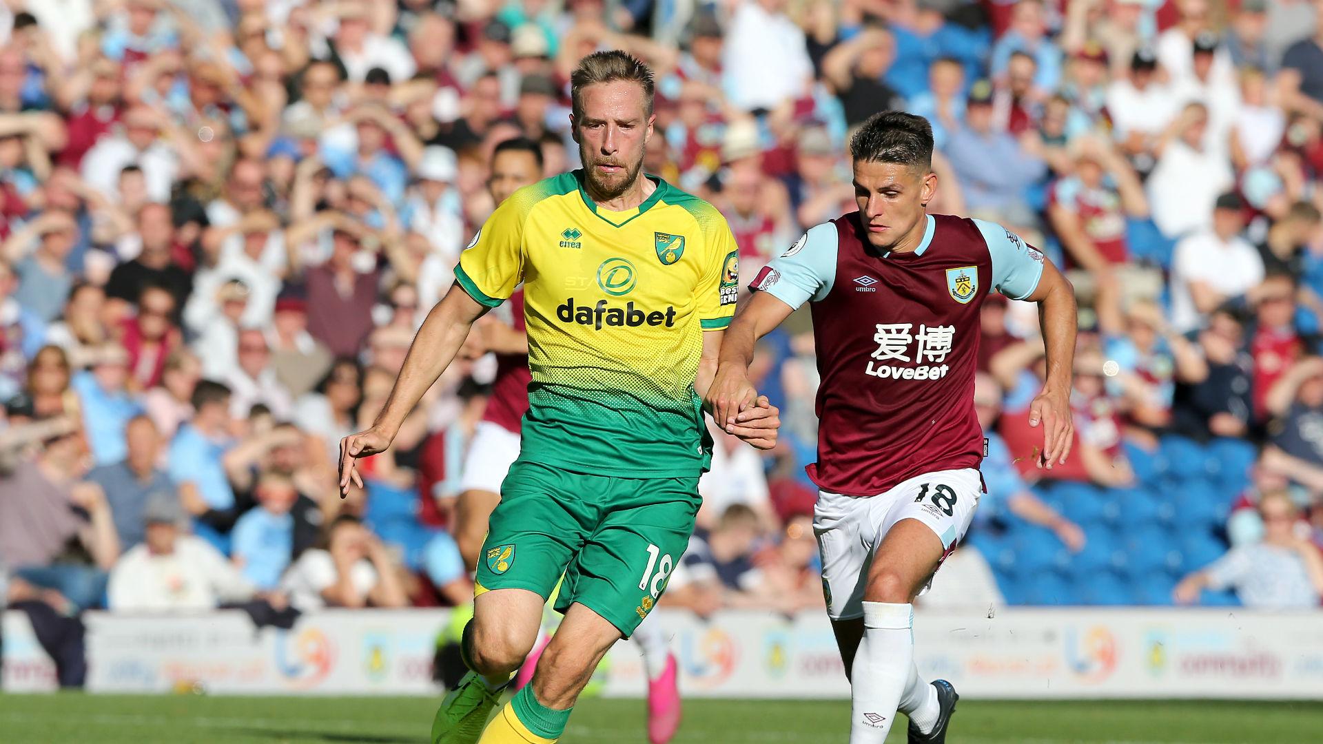 Coronavirus: Stiepermann back for Norwich City after COVID-19 positive test