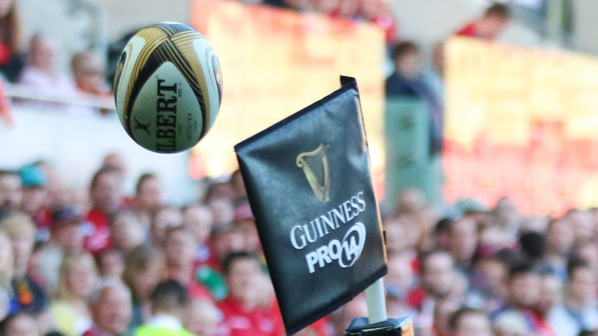 Coronavirus: Pro14 season set to resume on August 22 with derby fixtures